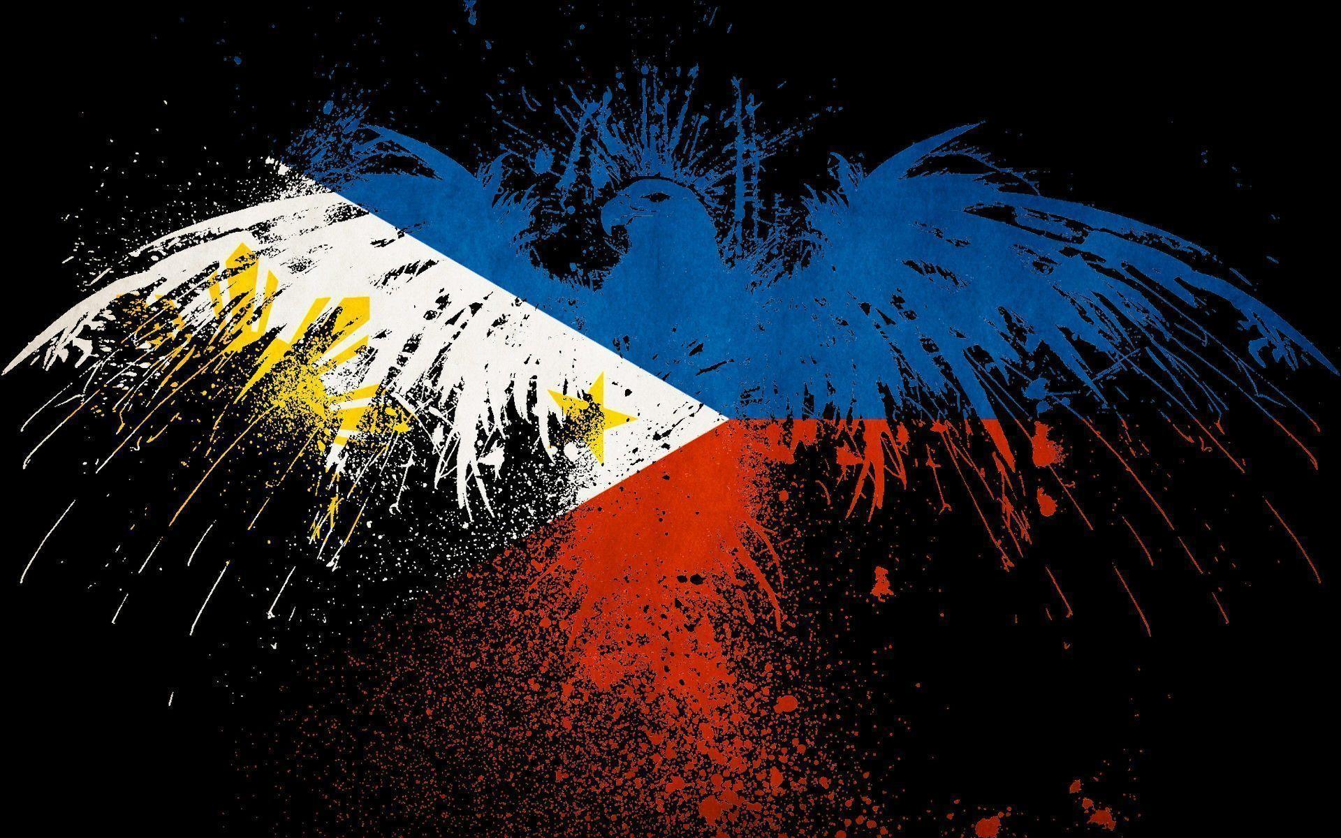 Philippine Flag Wallpaper HD – WallpaperSafari