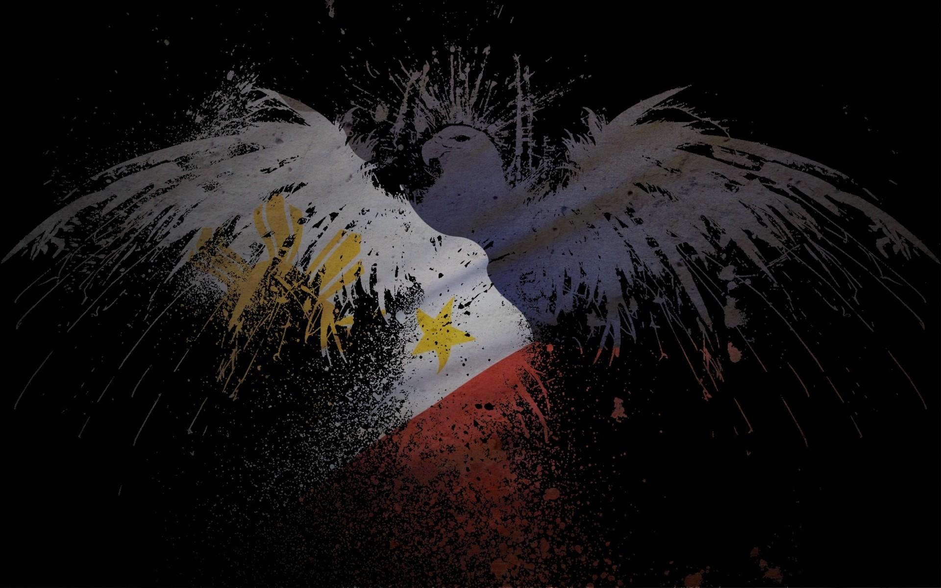 Desktop eagle flag wallpaper 3d hd pictures.