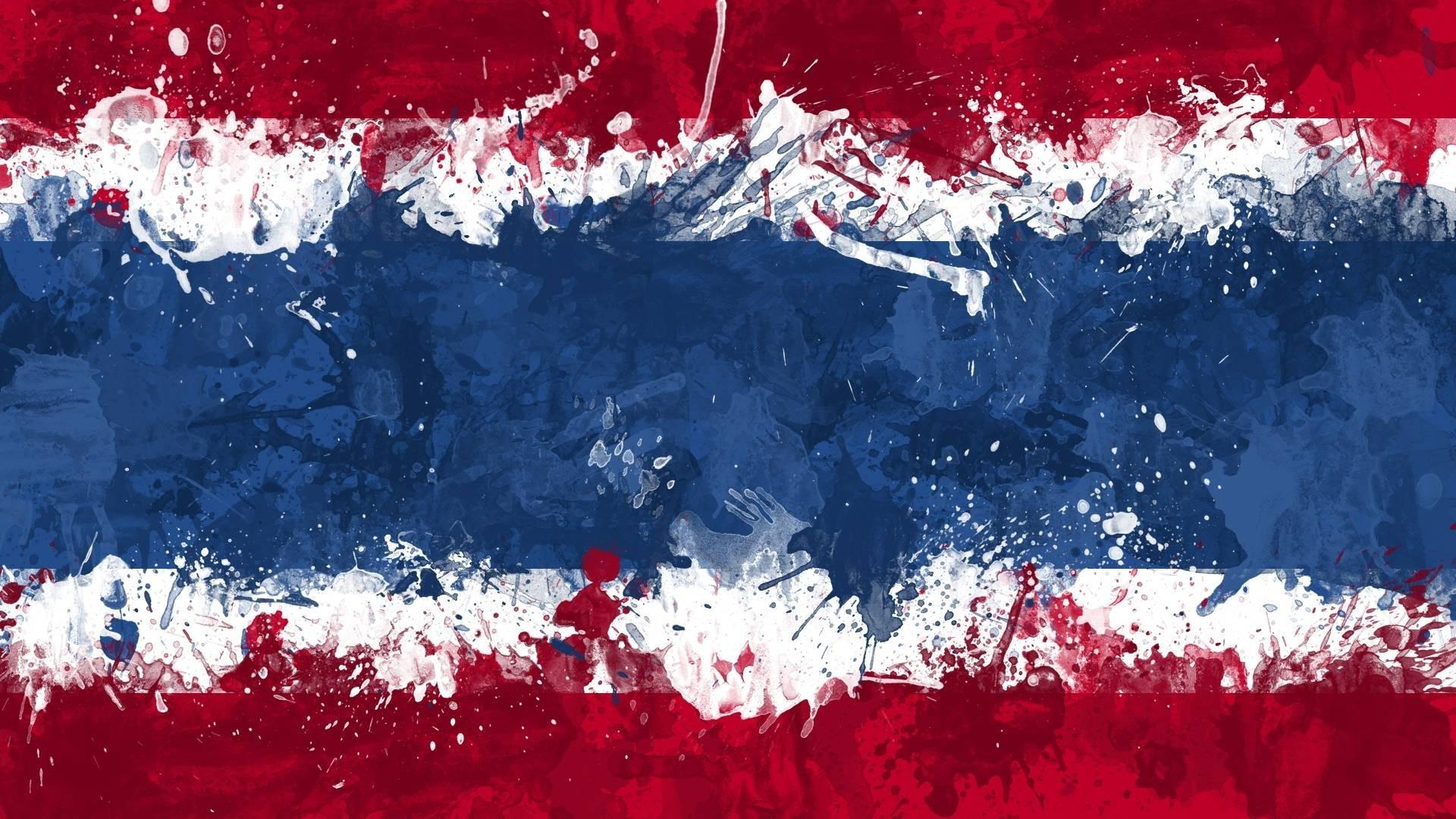 Thailand Flag wallpaper