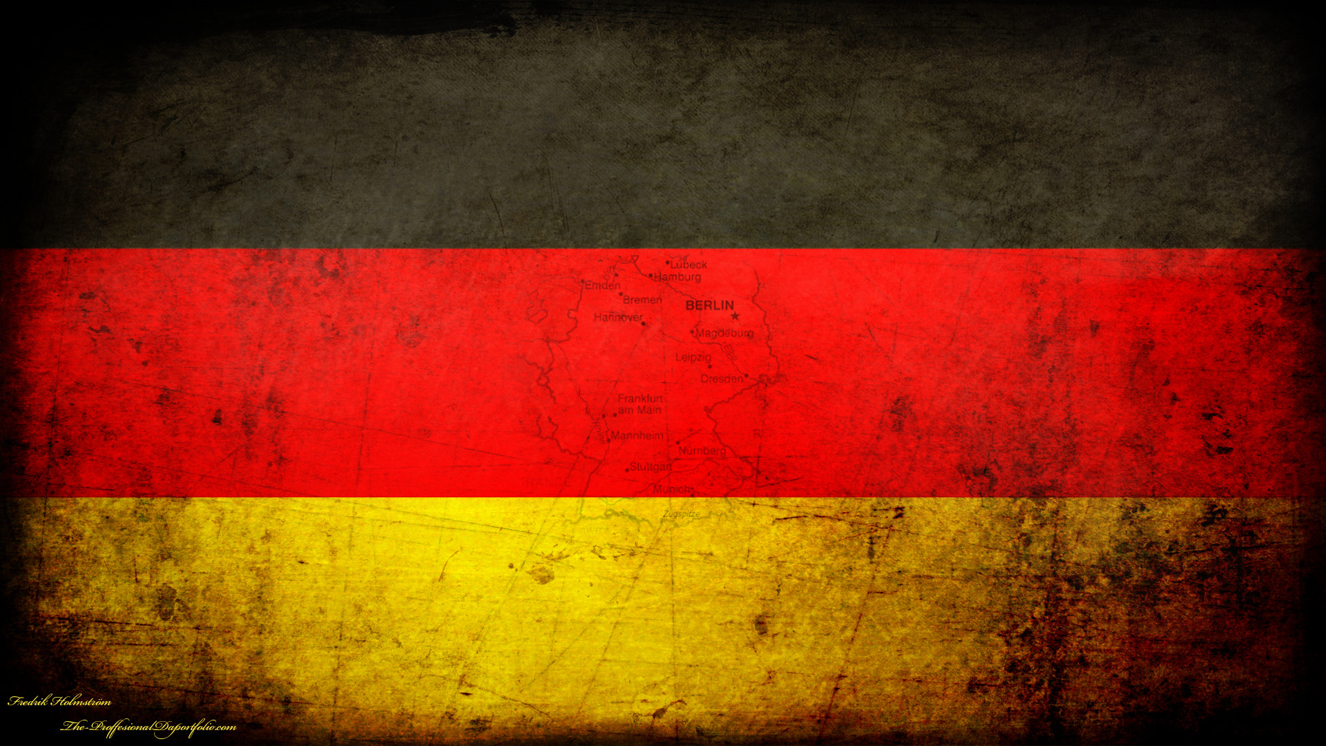 Download Flag Wallpaper Image HD Germany pictures in high definition .