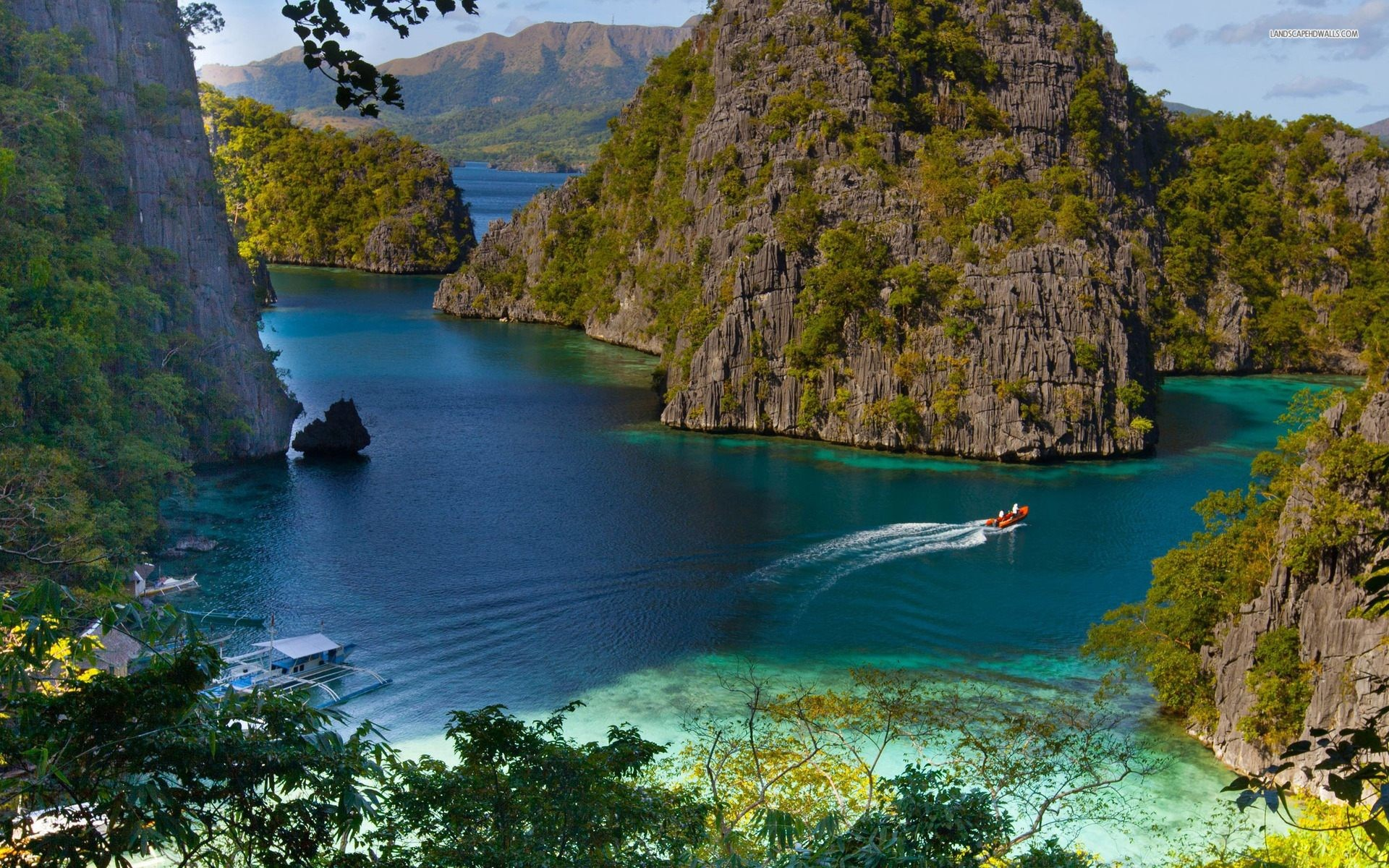 Philippines Wallpapers Wallpapers