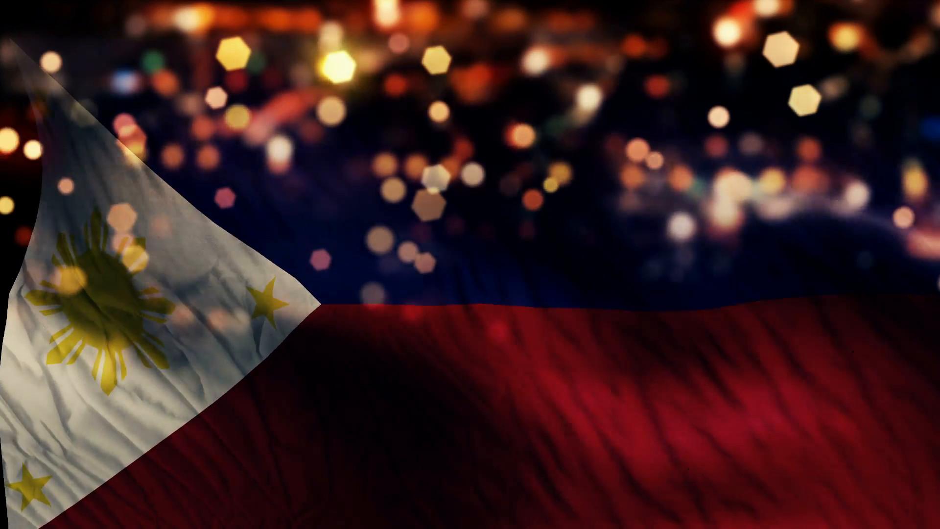 Philippine Flag by JayEff97 on DeviantArt
