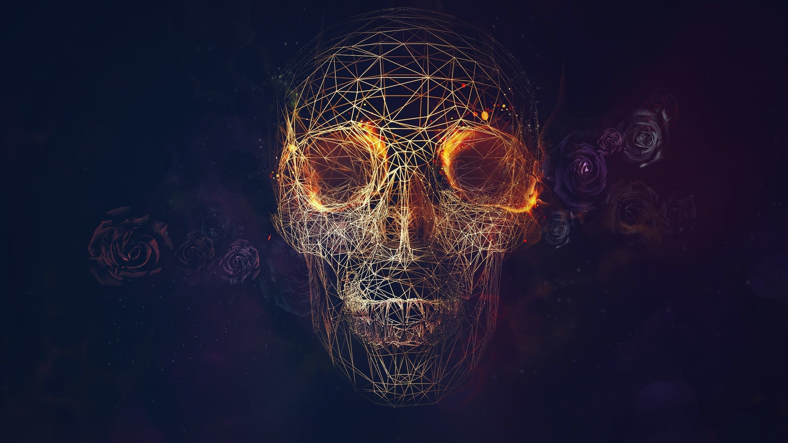 25 best ideas about Skull wallpaper iphone on Pinterest .