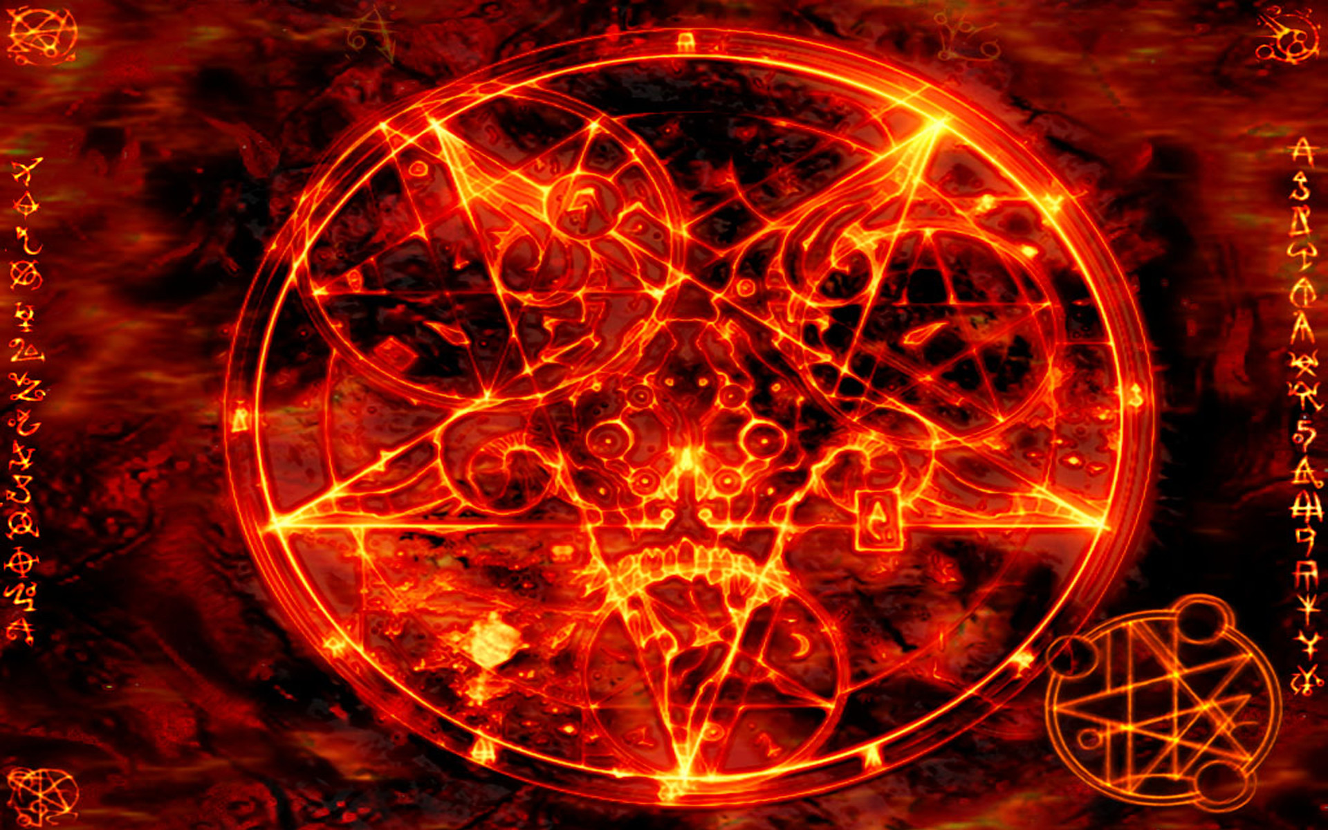 Image – Pentagram satanic hd-wallpaper-265539.jpg   Villains Wiki   FANDOM  powered by Wikia
