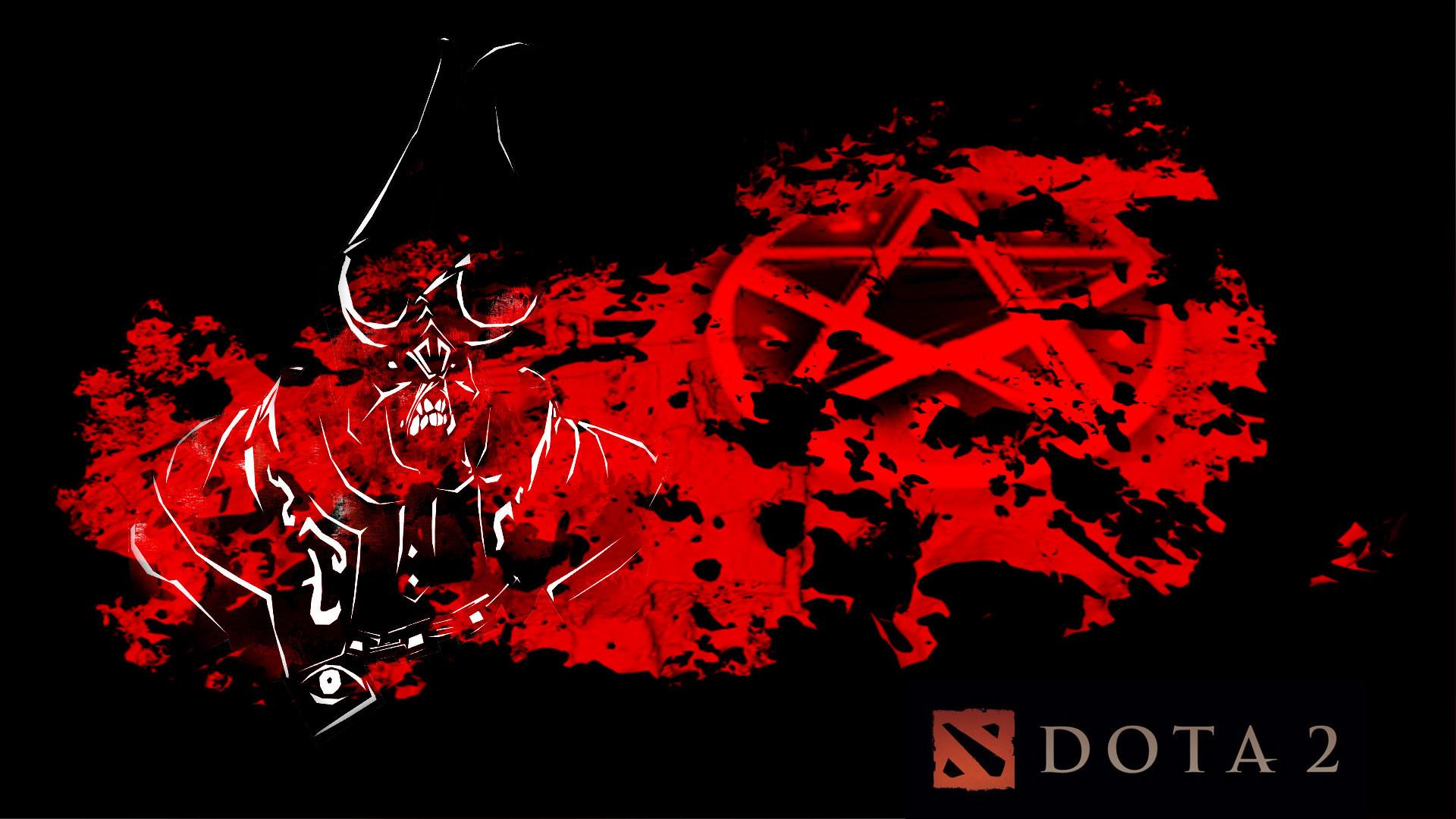 Inverted Pentagram Wallpaper Here's a doom wallpaper i