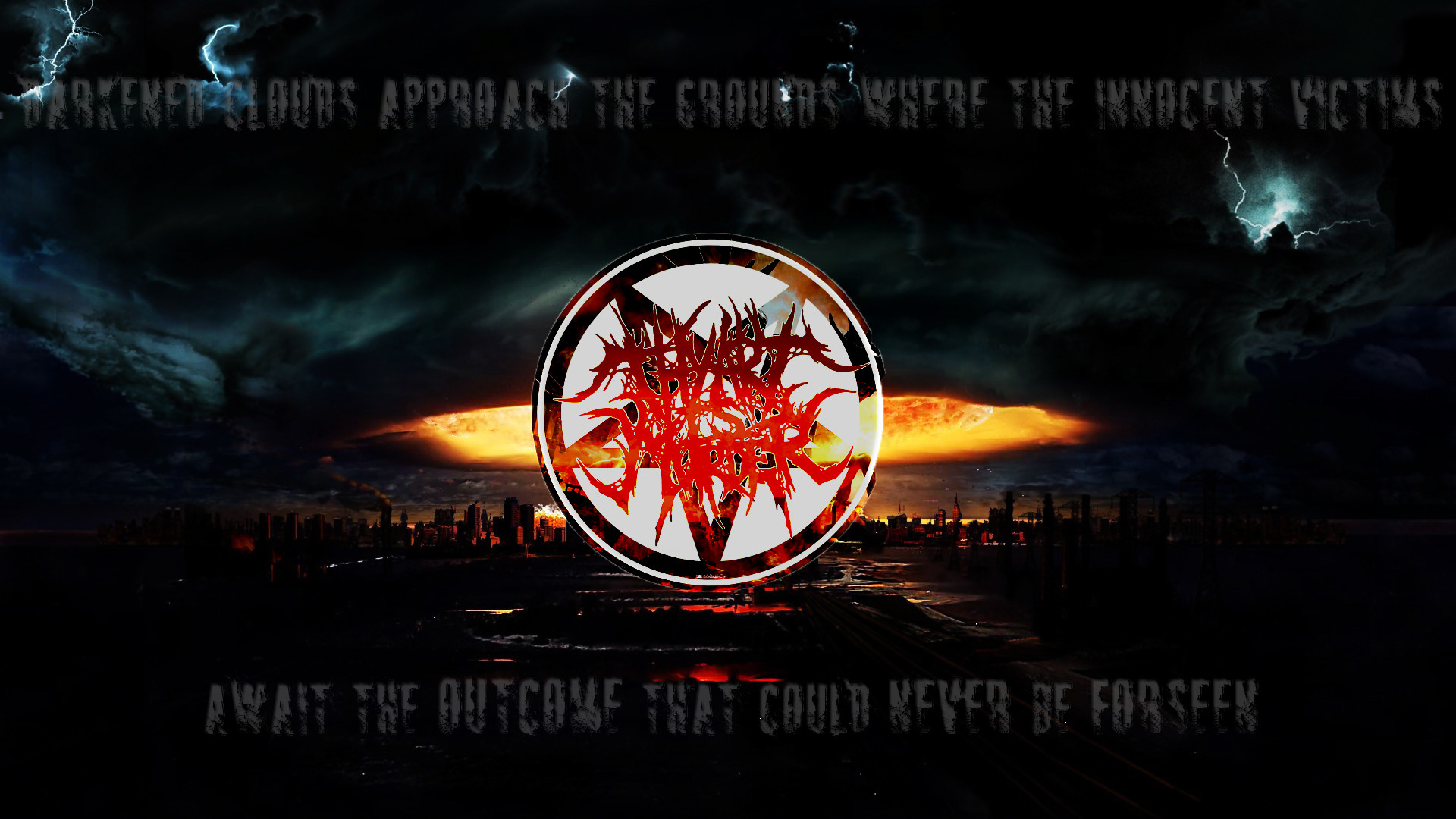 Pentagram Band Wallpaper – Visit Chile