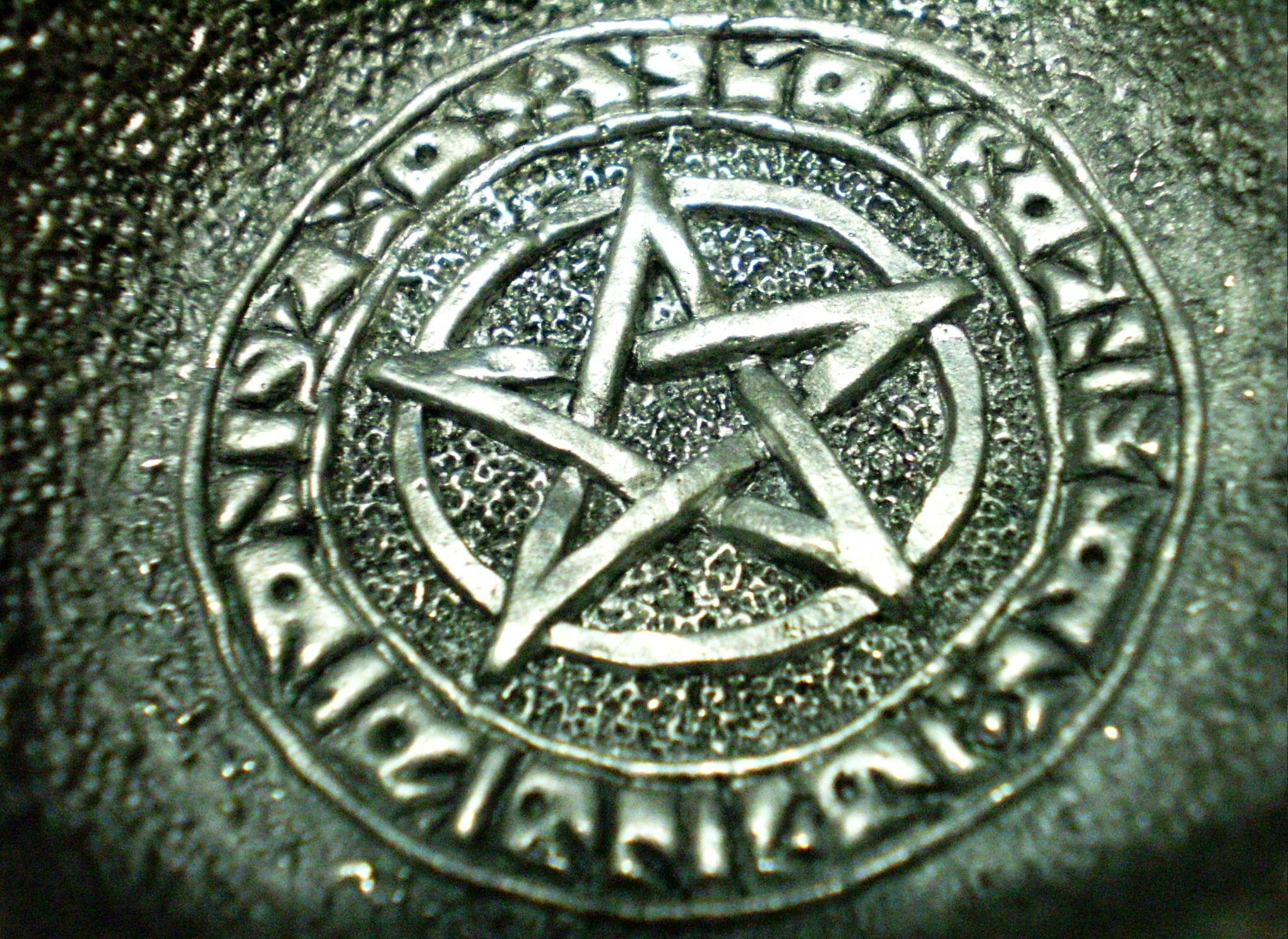 Happy Wicca Day? – Preacherpollard's Blog