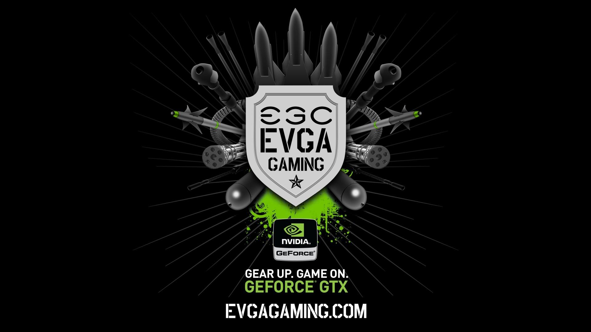 Gear Up EVGA Gaming Wallpaper – EVGA Forums