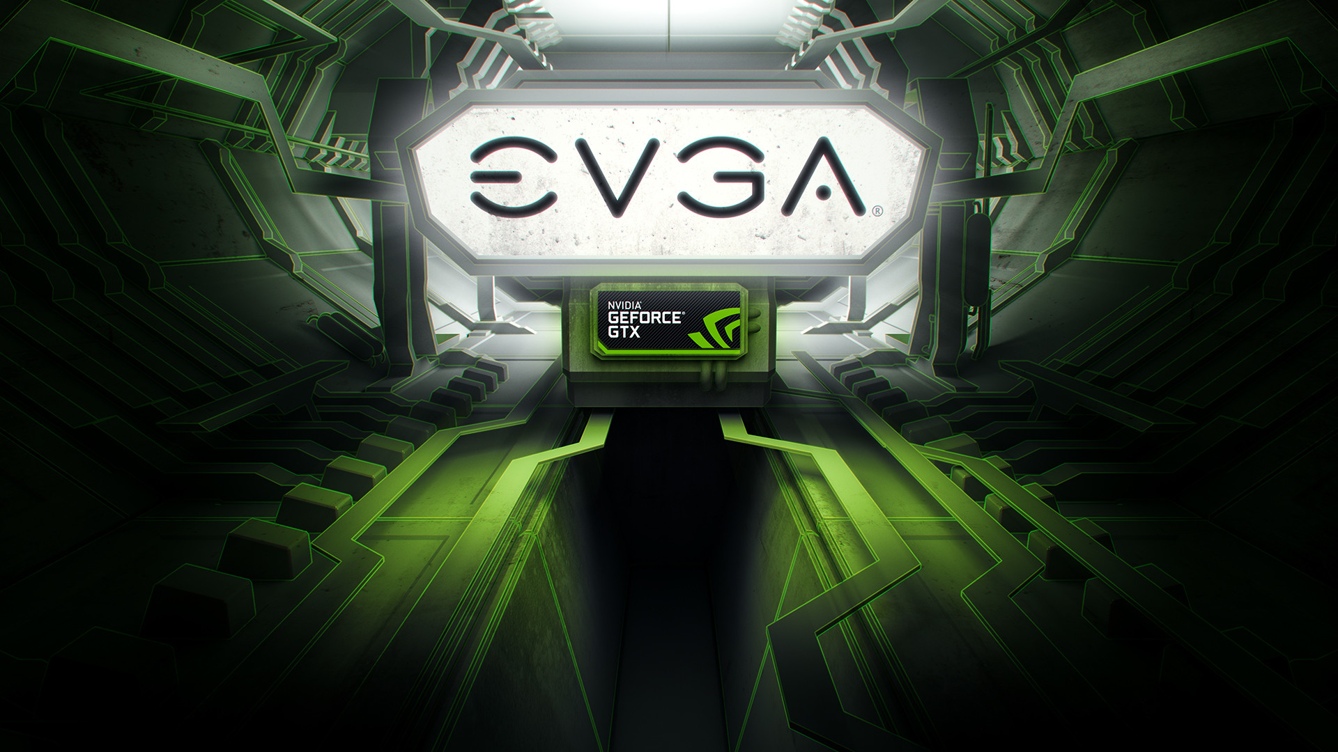 evga – 13th Anniversary Wallpapers by VirtualArtsCA evga – 13th Anniversary  Wallpapers by VirtualArtsCA