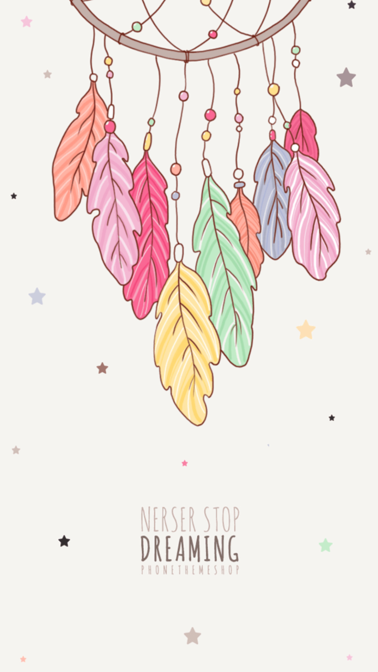 I choose this picture to represent that I never give up and keep trying . Dreamcatcher  WallpaperDream …