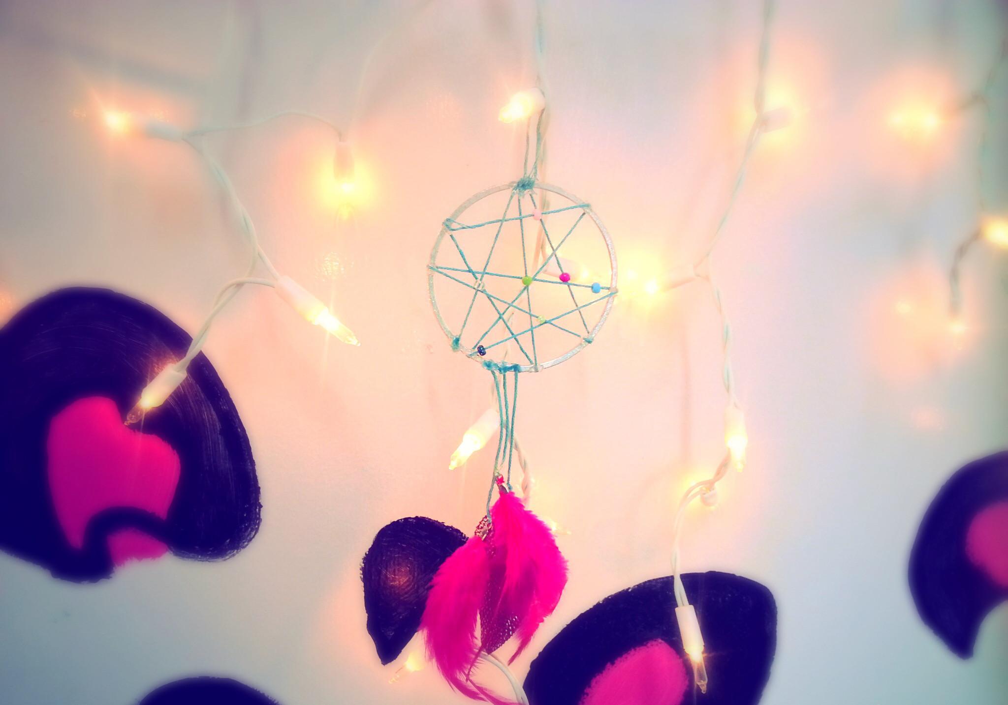 Citat Dreamcatcher – anj-i-jezzi–ovan-blizanci Foto | *