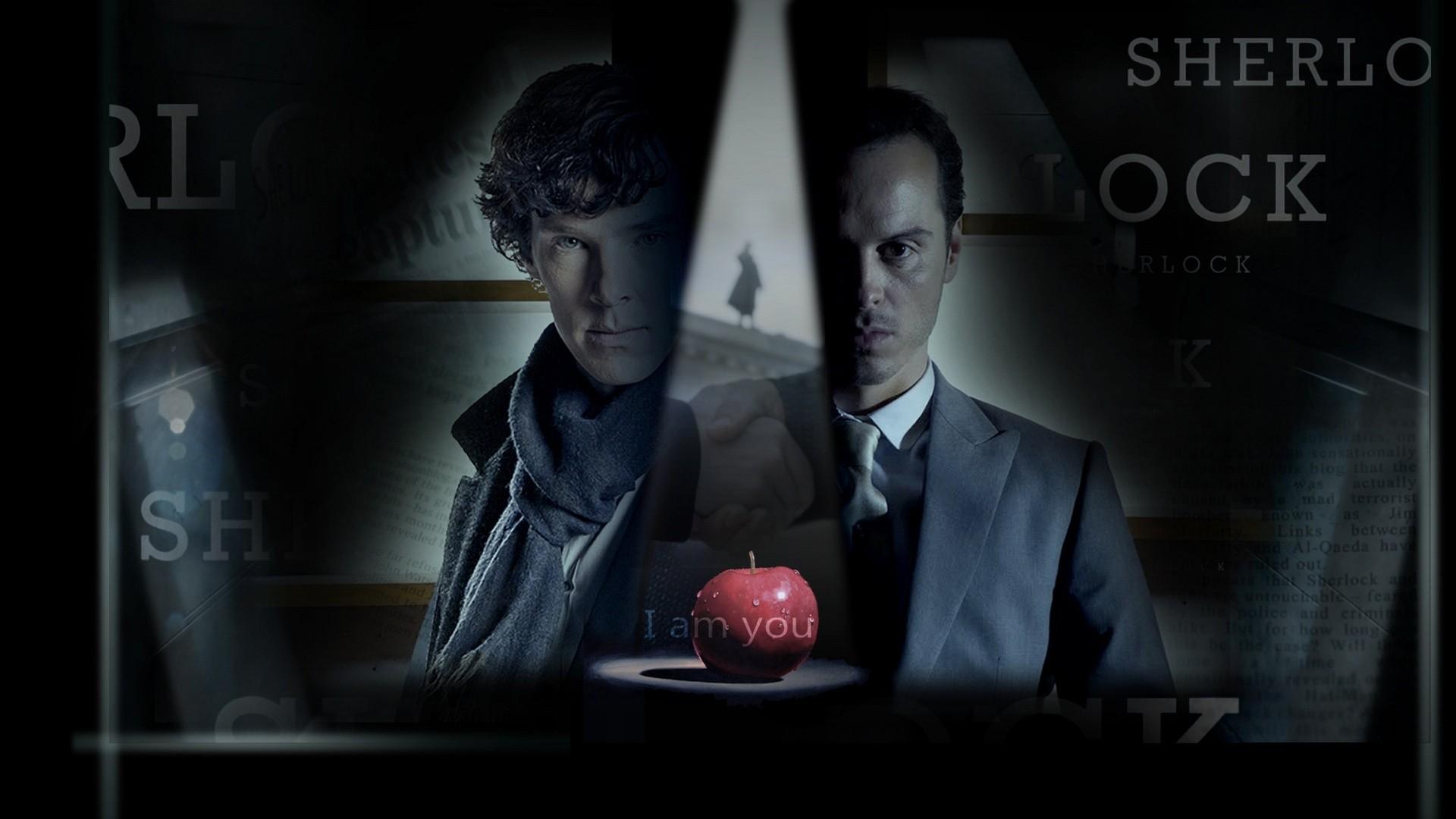 <b>Sherlock Wallpaper</b> | 4285×2857 | ID:39327
