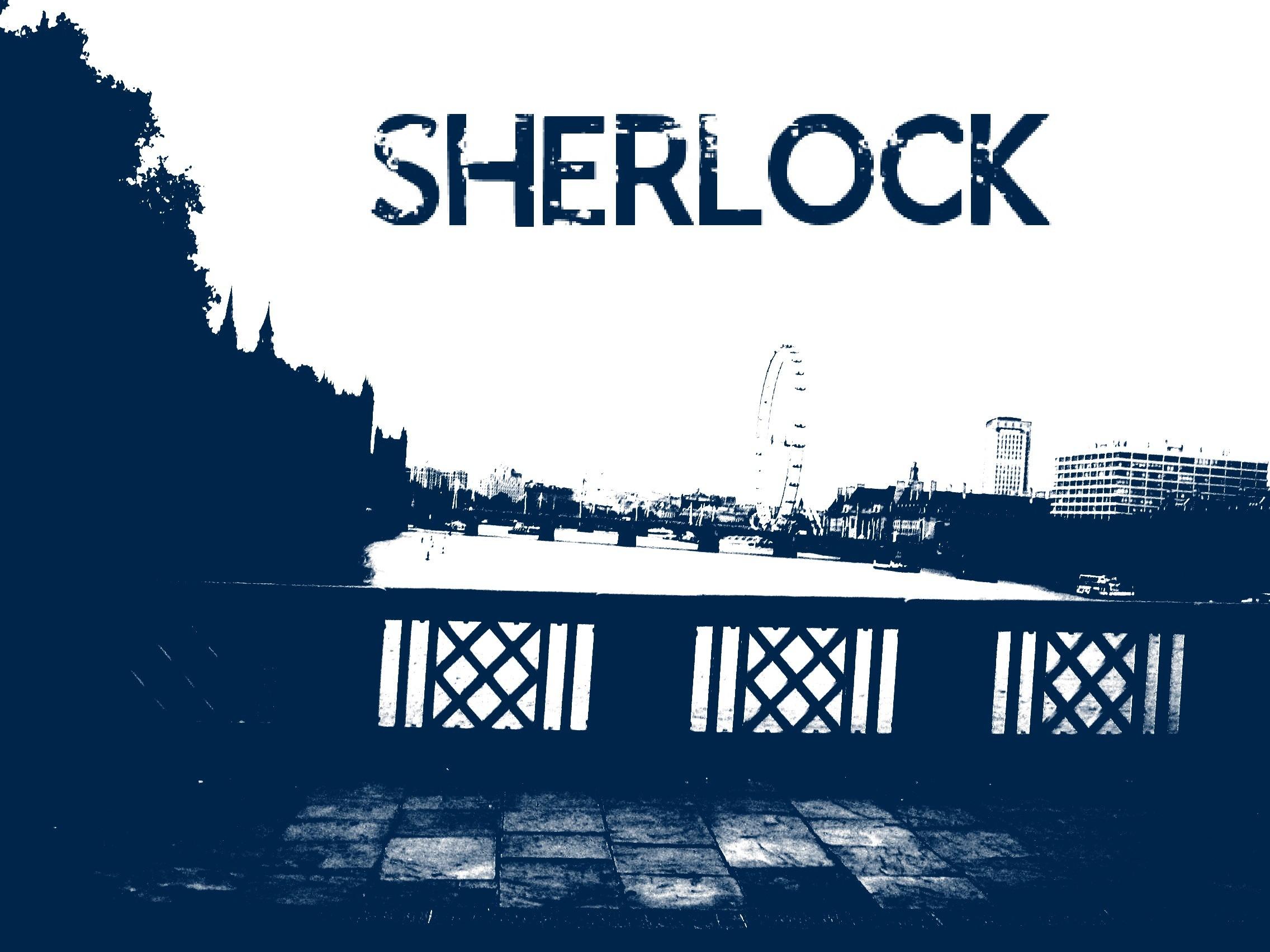 Sherlock by LittleRedHatter Sherlock by LittleRedHatter