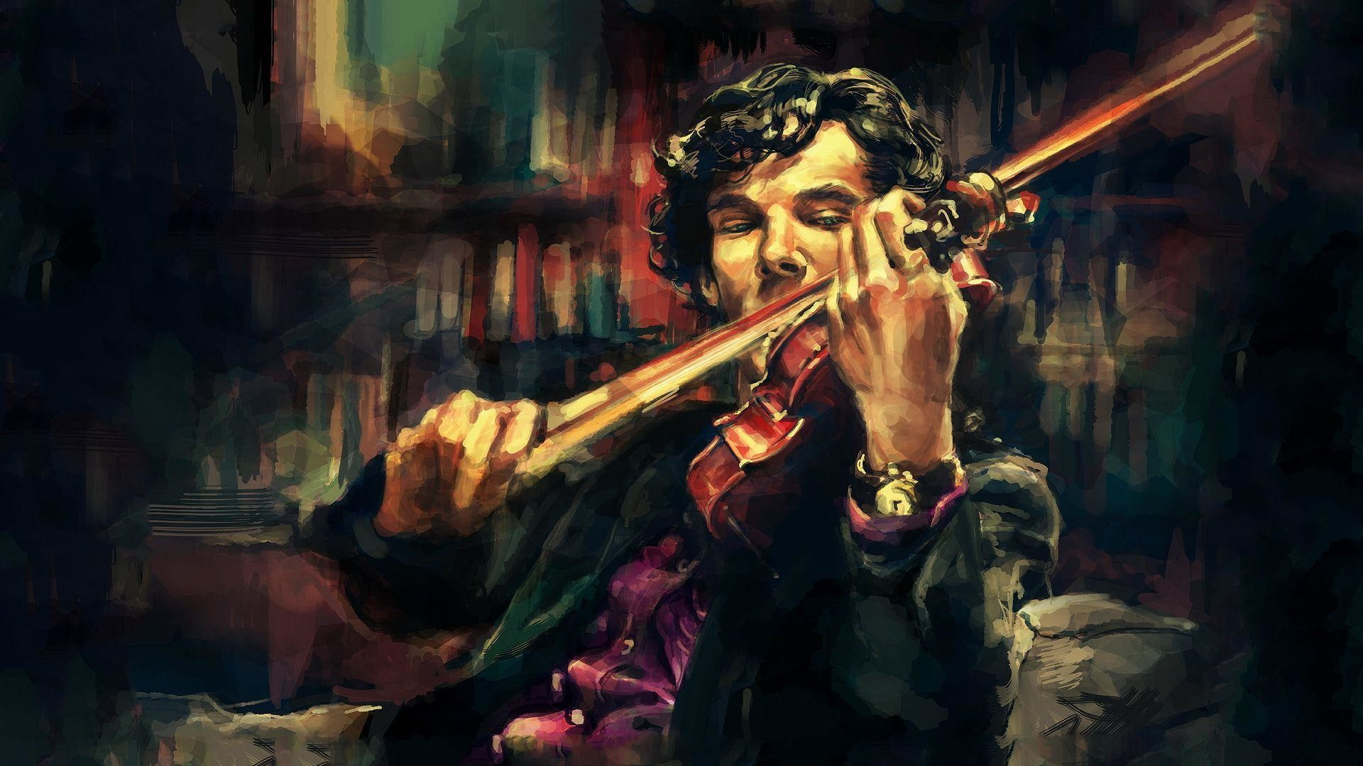 58 Sherlock HD Wallpapers | Backgrounds – Wallpaper Abyss