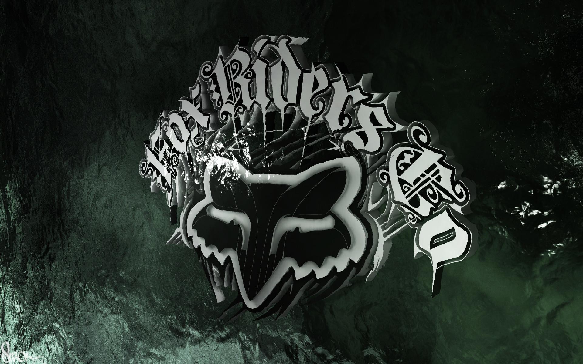 Fox Racing Backgrounds – Wallpaper Cave