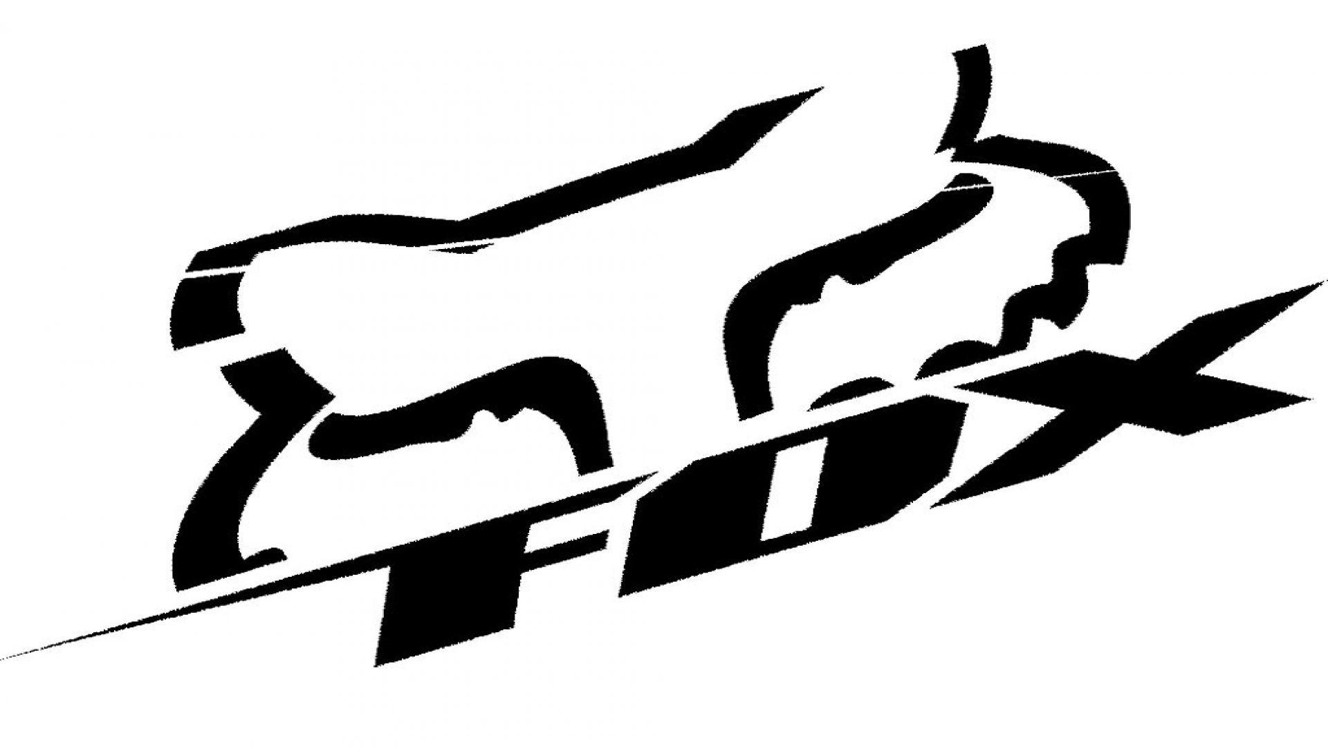 Fox racing logo wallpaper for iphone – photo#26