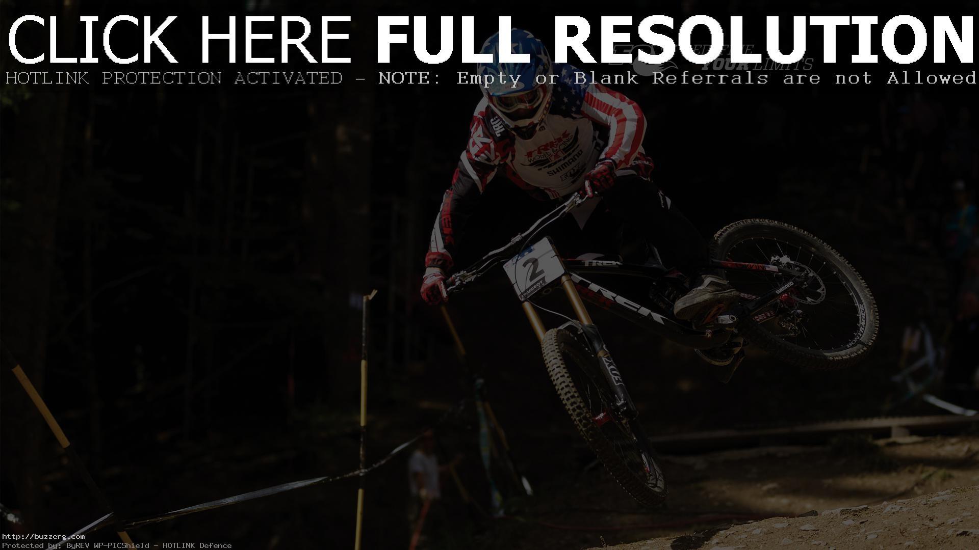 HD Wallpaper · Fox Racing Aaron Gwin Bike Team (id: 179516)