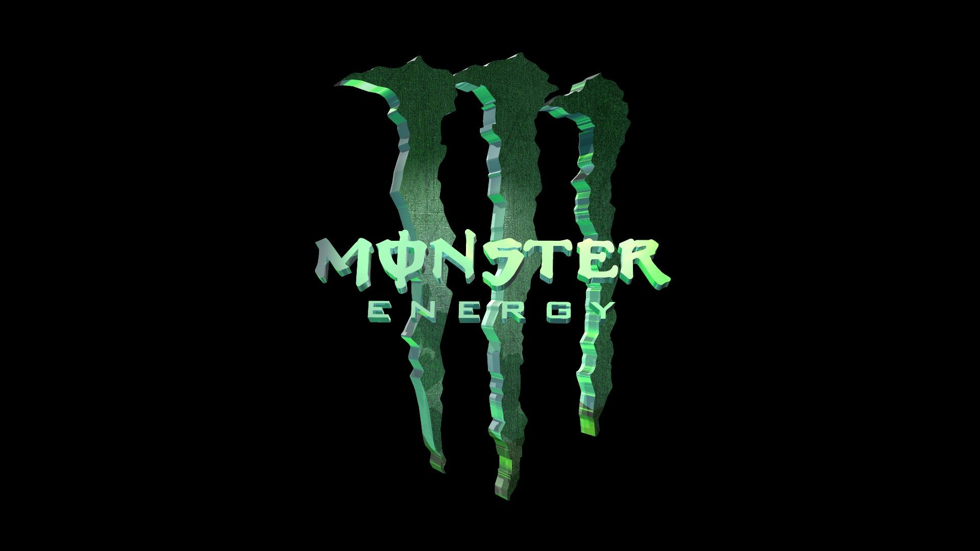 3D Monster Desktop Wallpaper, 3D Monster Pictures, New Wallpapers