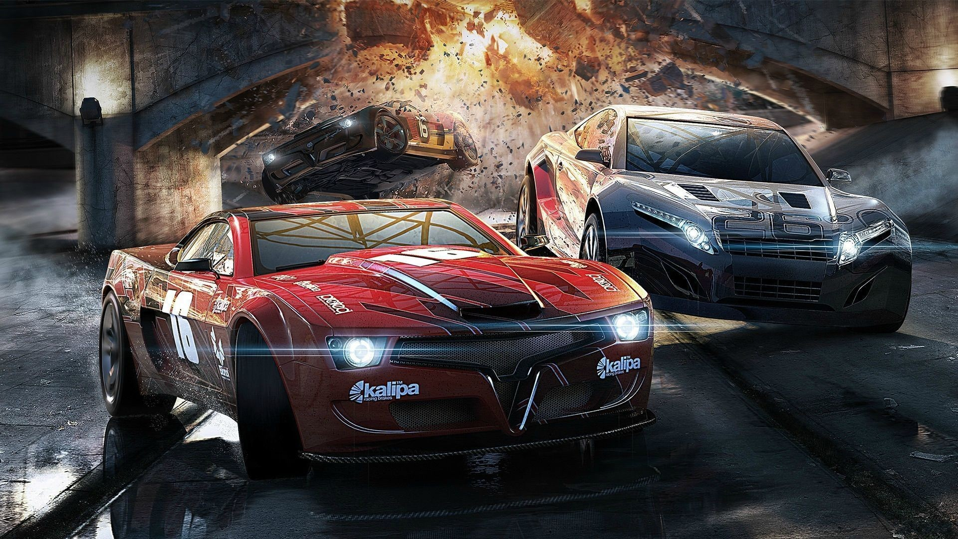 Street Racing Cars Wallpapers – Wallpaper Cave