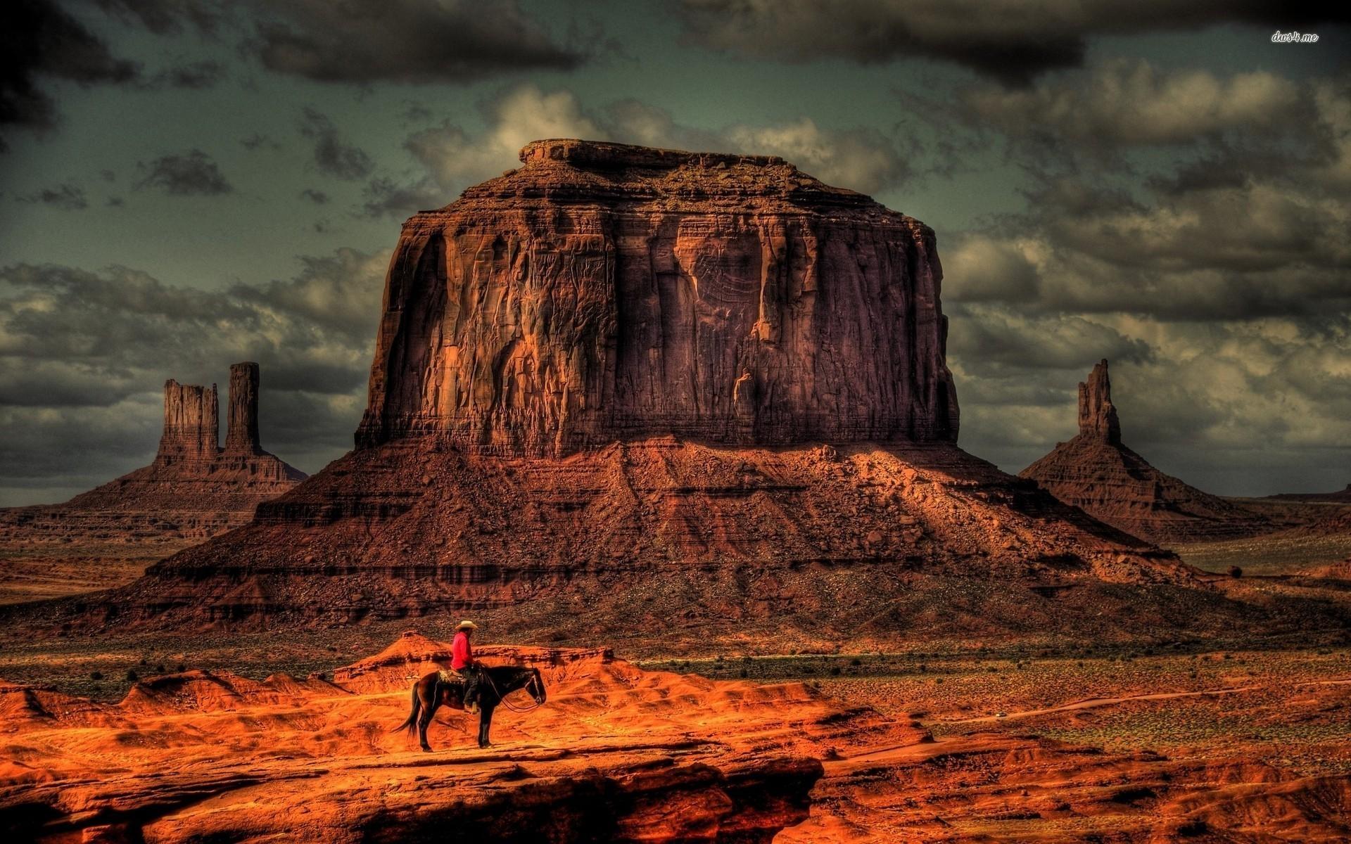 Western Cowboy Desktop Wallpaper – WallpaperSafari