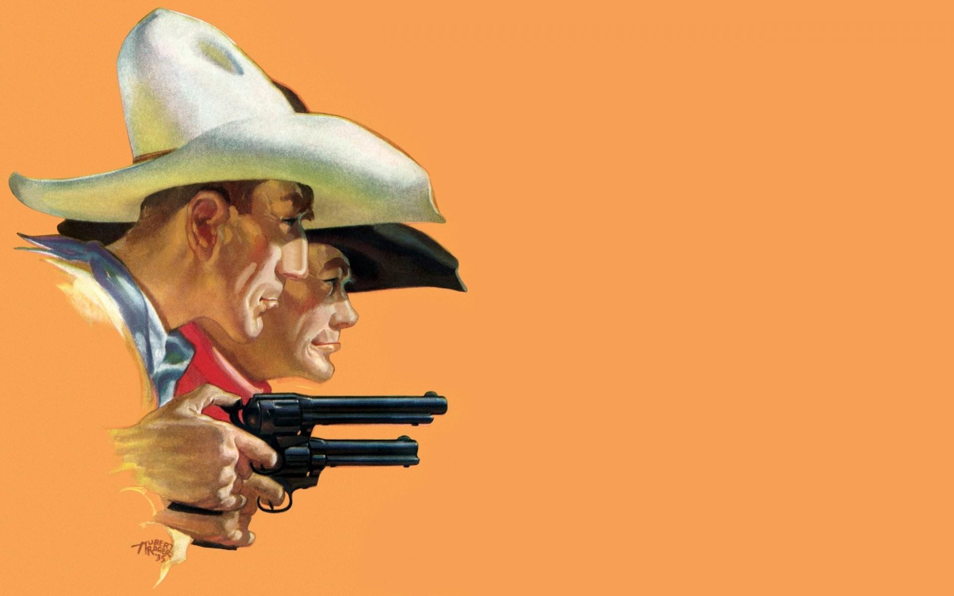 the wild west wild west cowboy stetson revolver