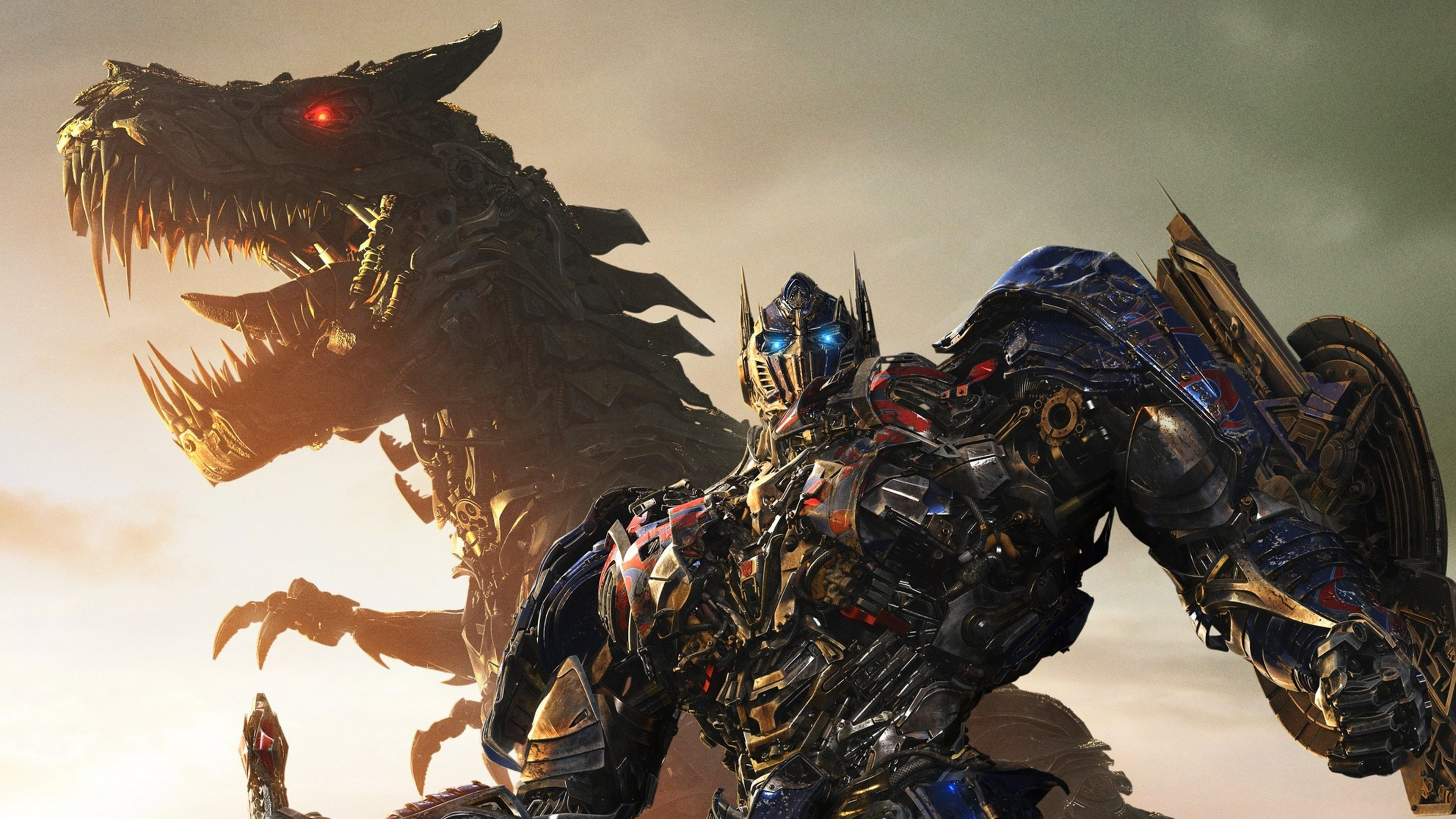 Preview wallpaper transformers age of extinction, optimus prime,  transformers 3840×2160