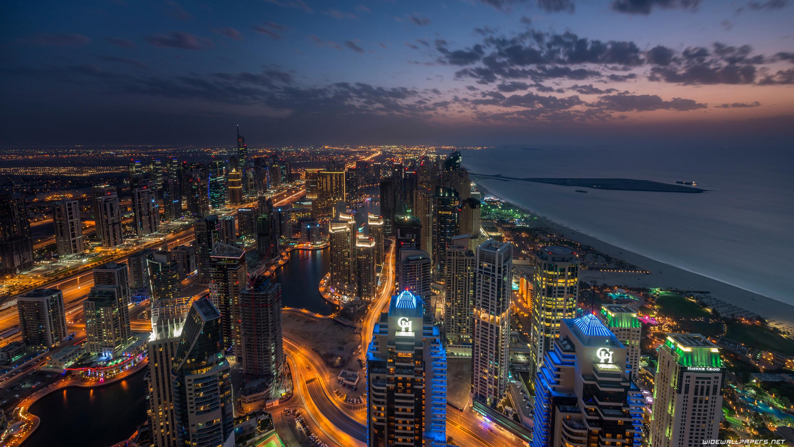 Dubai wallpapers 4K Ultra HD Dubai 2560×1600 3840×2160