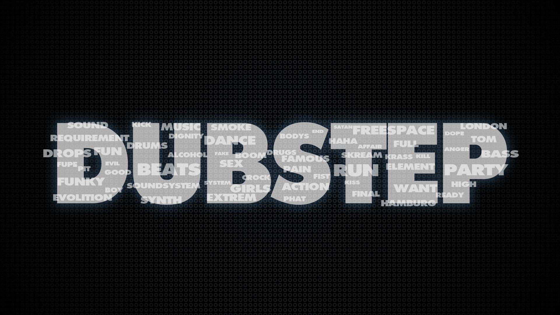 Dubstep Wallpaper 1080P wallpaper – 564757