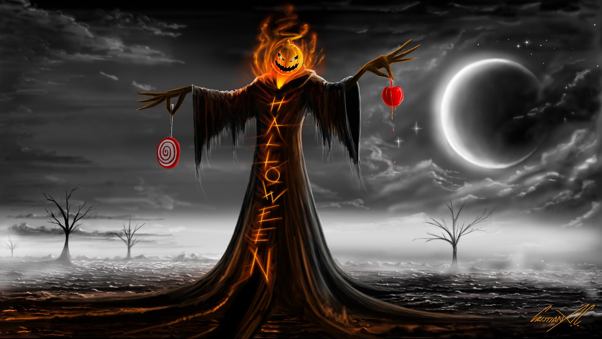 HD Wallpapers 1080p – Masaüstü resimler Halloween wallpaper 2012, full hd  1080p