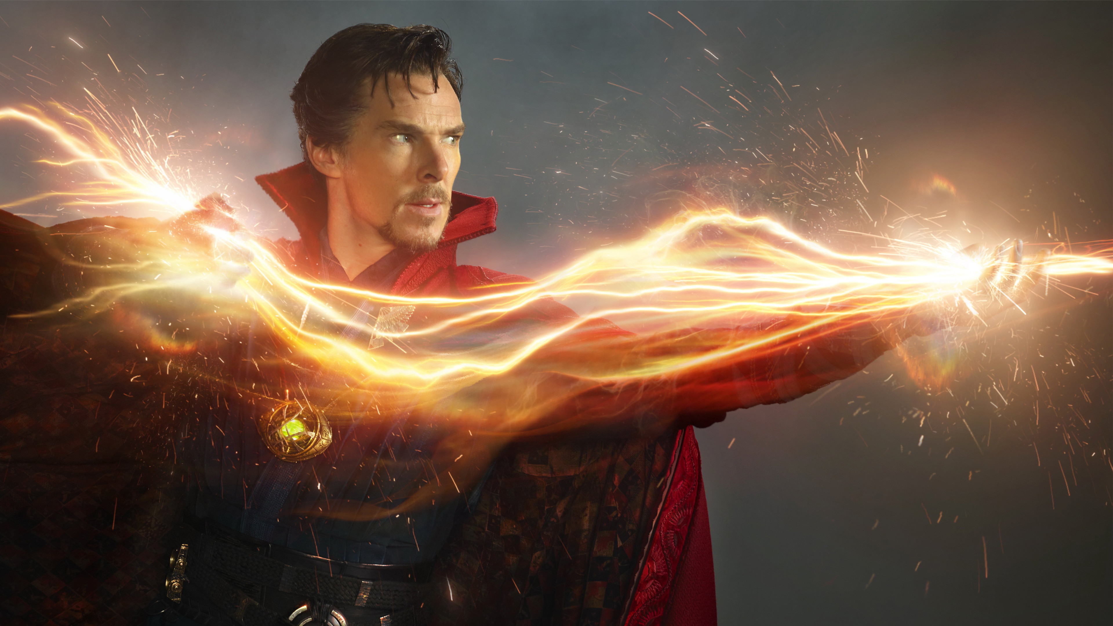 Doctor Strange Benedict Cumberbatch Wallpapers   HD Wallpapers