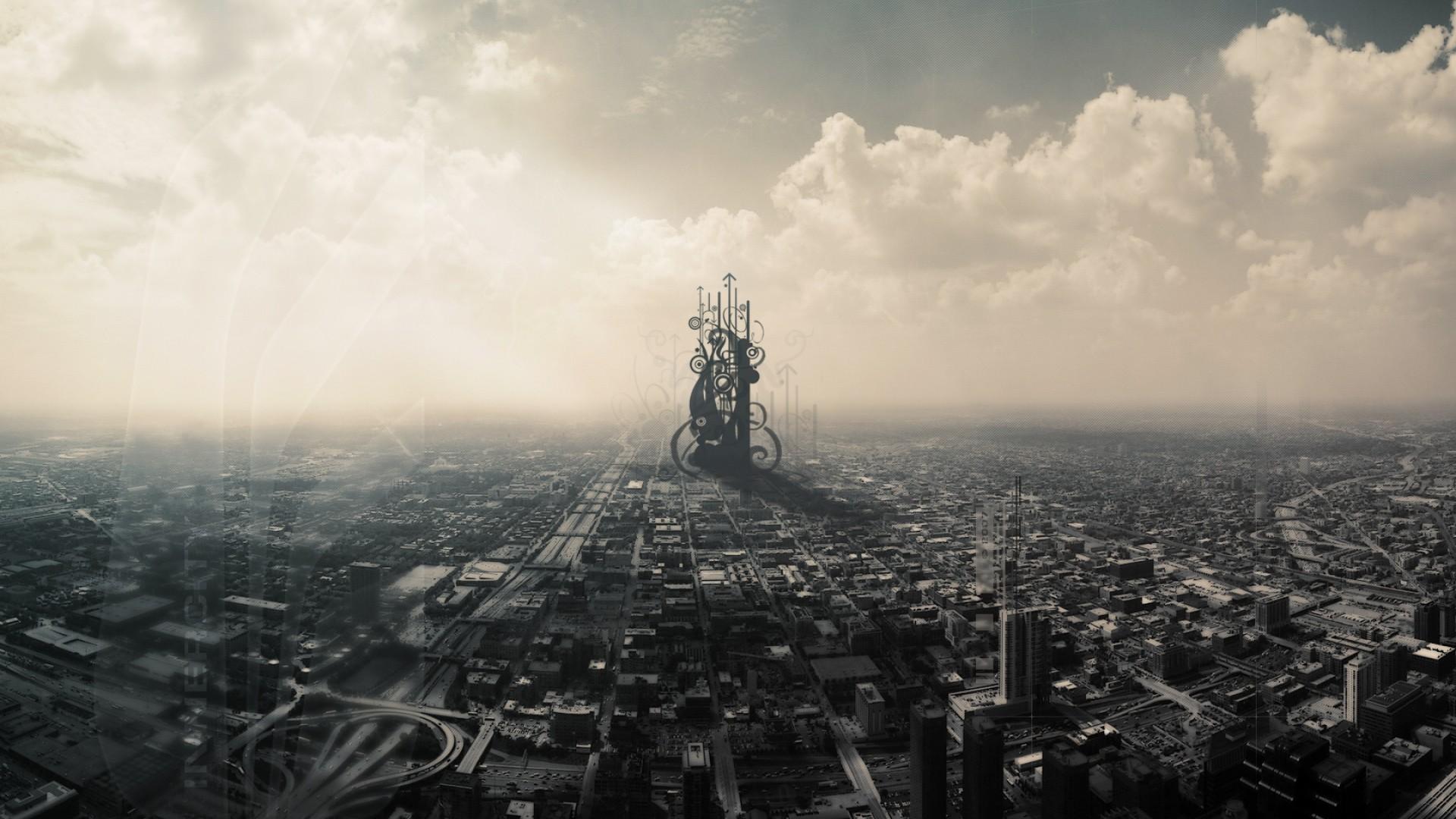 Strange world – HD Wallpapers