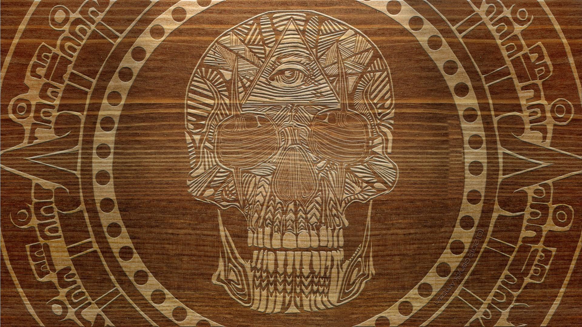 Patterns masonic digital art engraving symbol carving wallpaper .