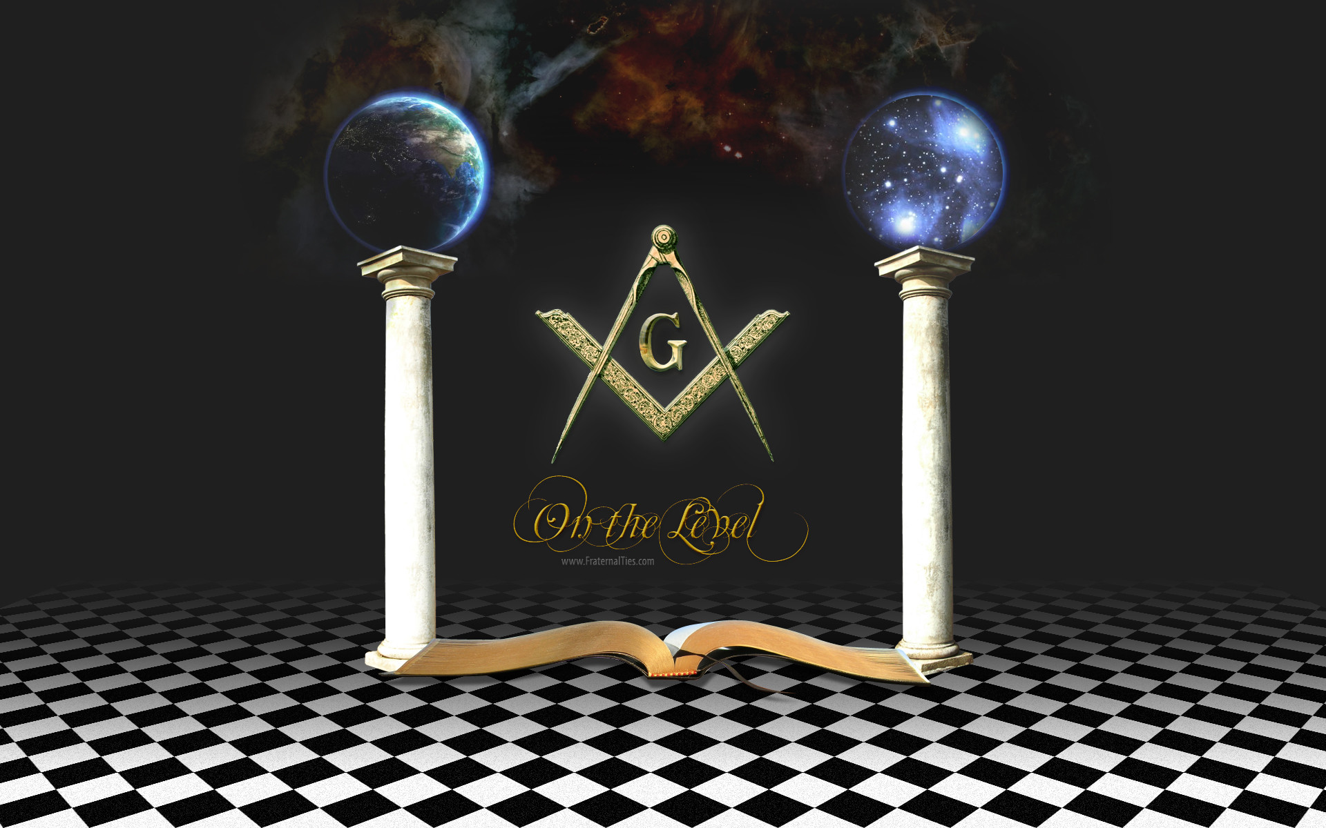 share facebook twitter posted in masonic art masonic wallpapers