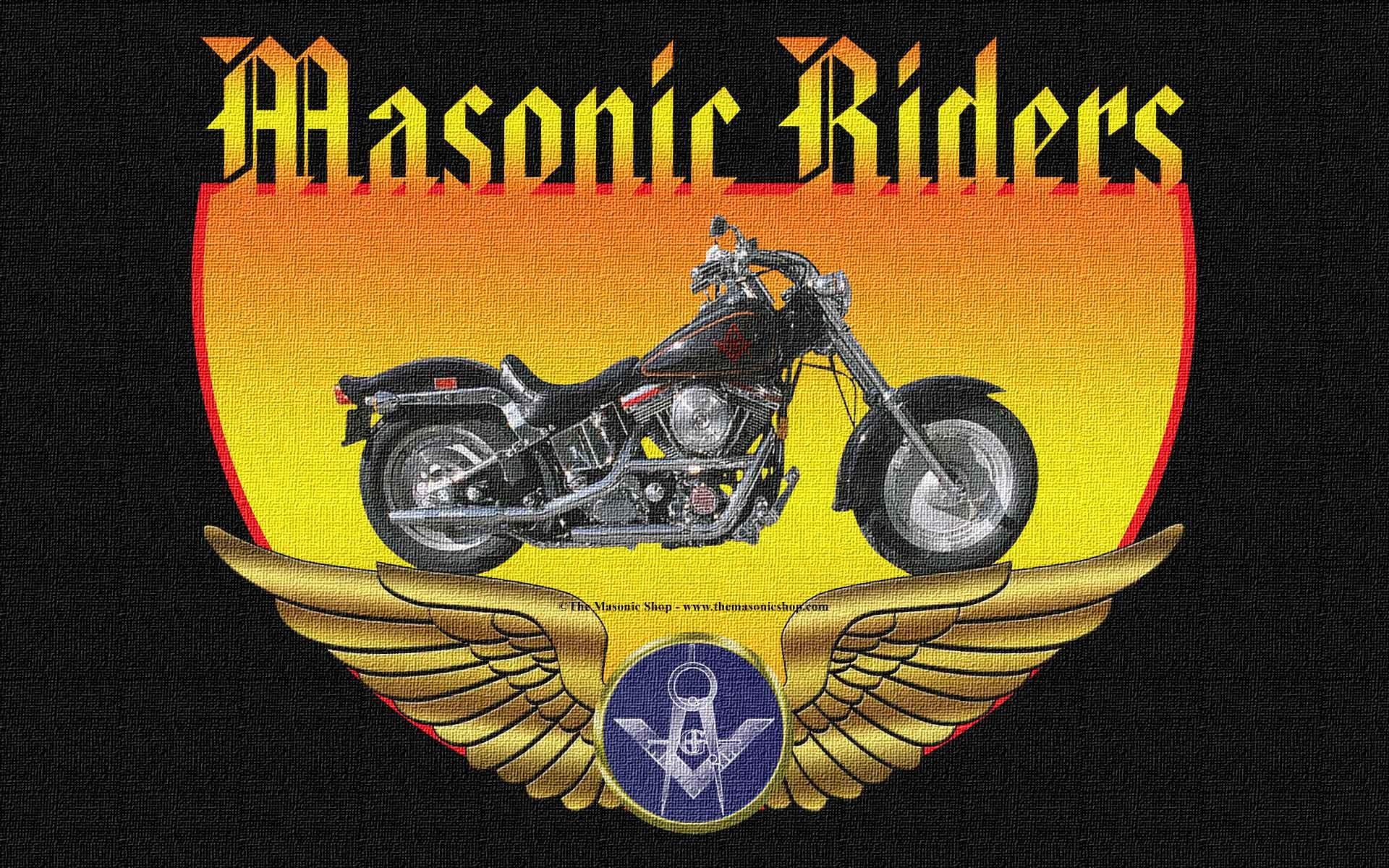 · Masonic Motorcycle Riders