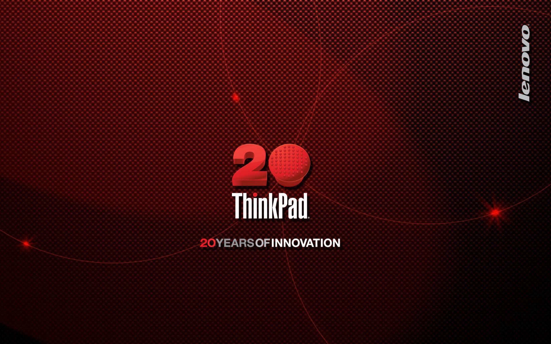 … Thinkpad Wallpaper 1366X768