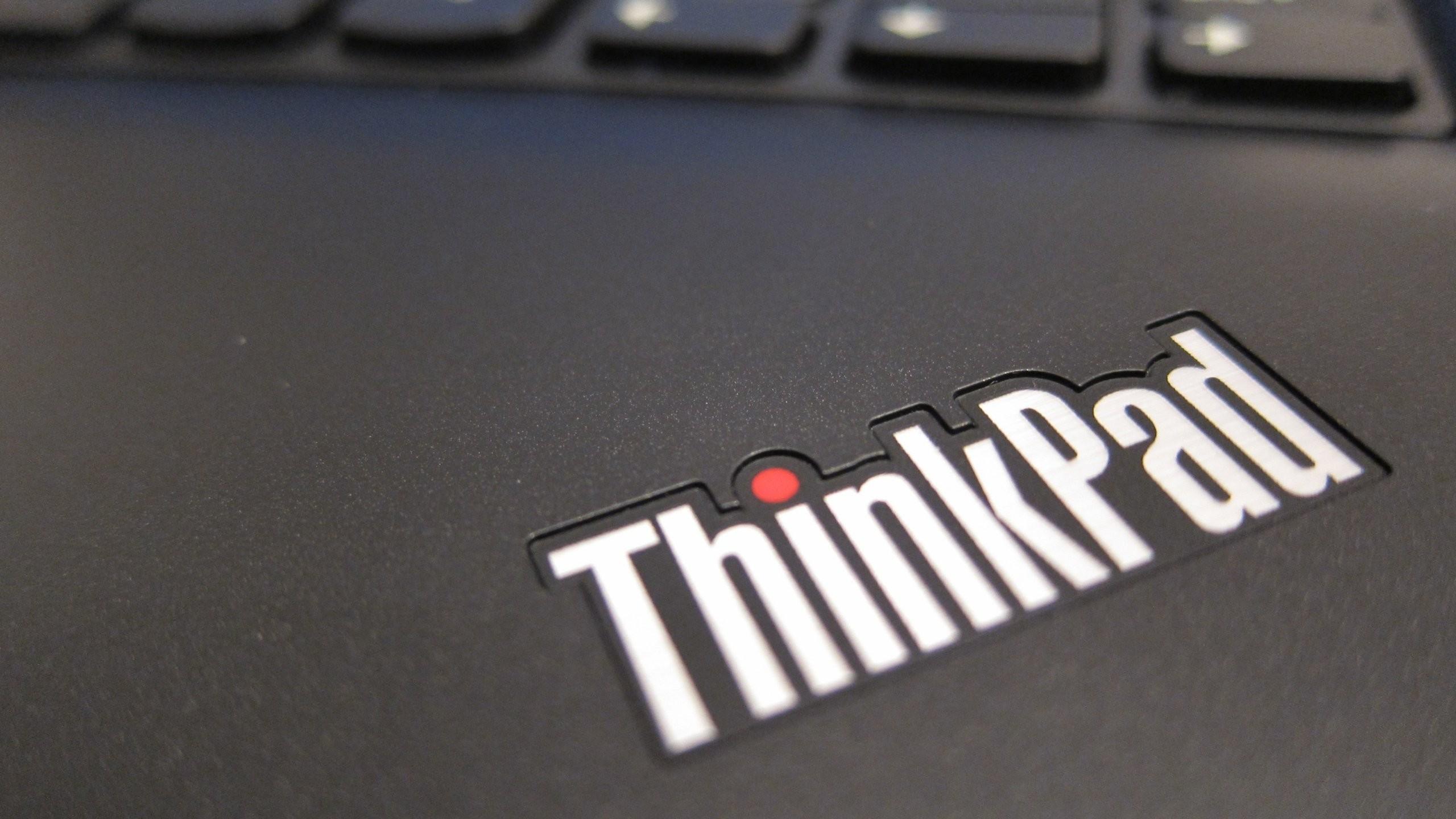 Lenovo Thinkpad Desktop Wallpaper.
