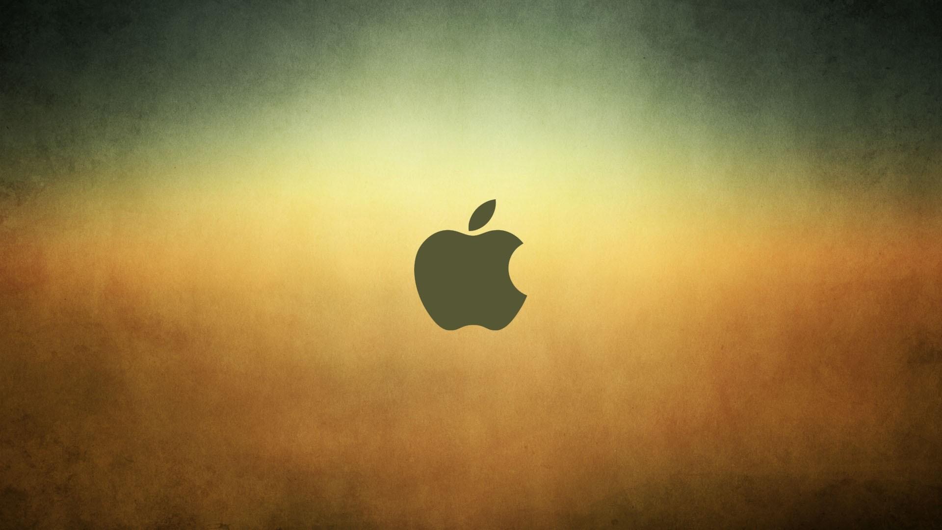 HD Apple Wallpaper