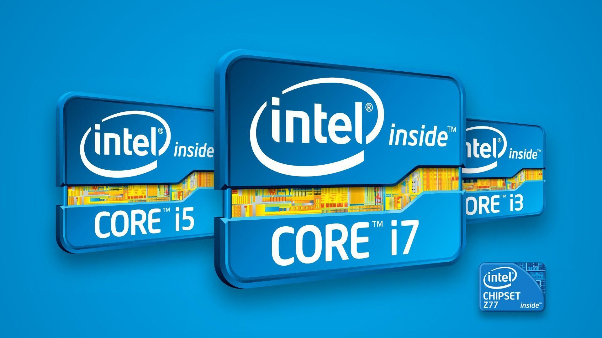 Intel Wallpapers – Wallpaper Cave