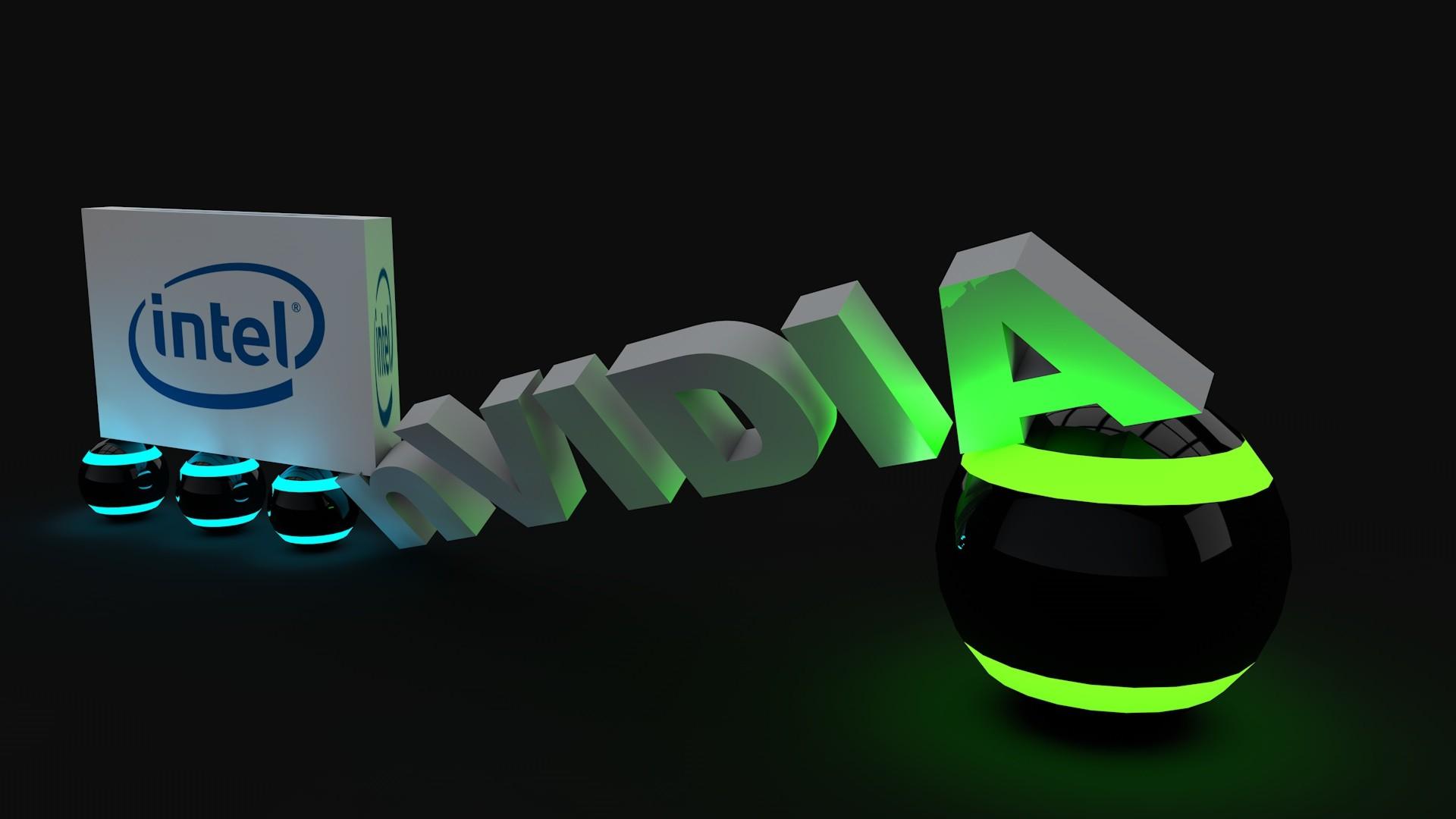 Intel Nvidia Computer Computers hdw.eweb4.com