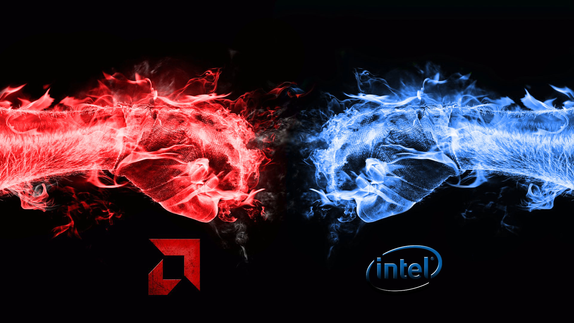 AMD's Upcoming Ryzen Launch to Prompt Reshuffle of Intel's CPU Line-up