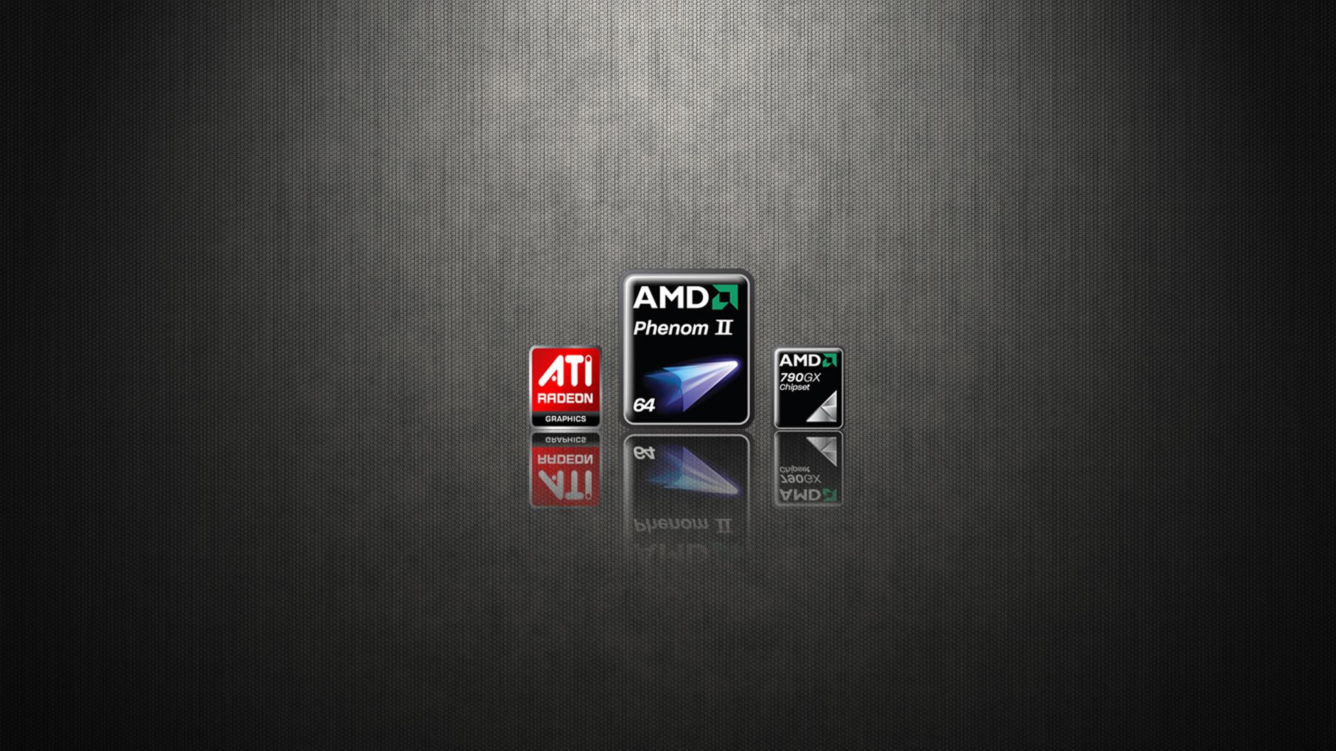 AMD black logo wallpaper,Other hd Wallpaper For Desktop,Technology .
