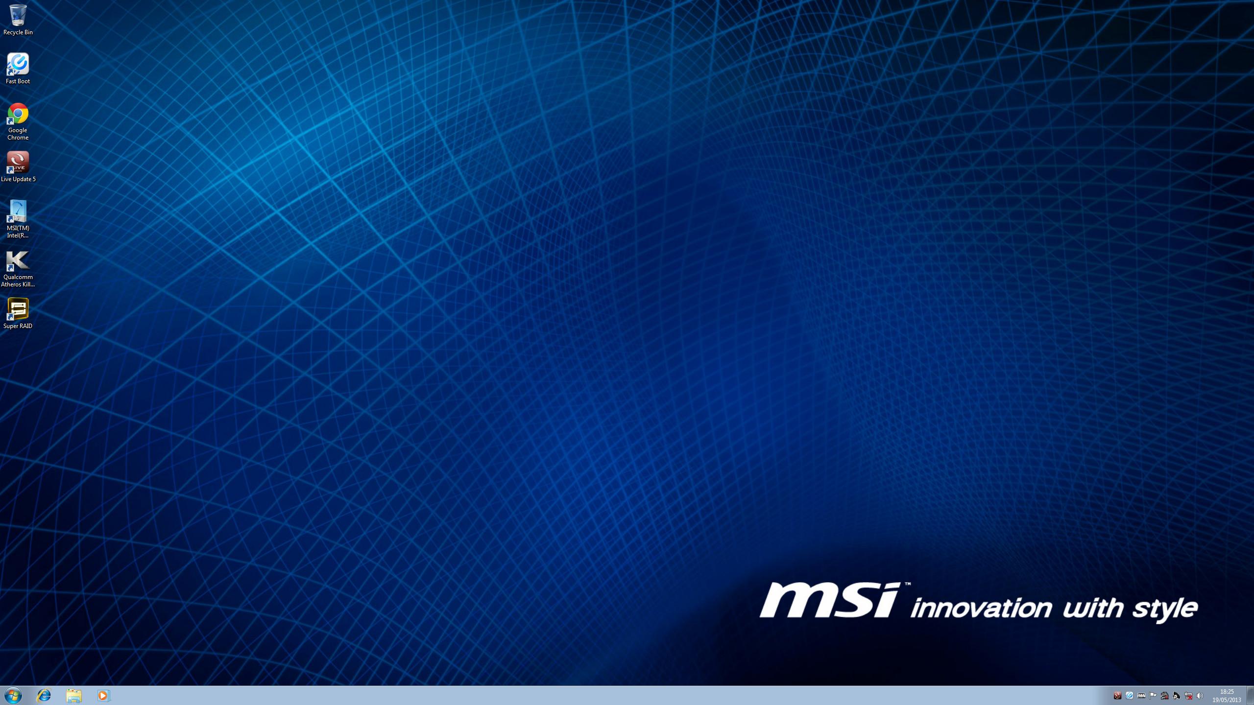 Download Gaming G Series <b>MSi Wallpaper</b> Dragon Logo 1920×1080