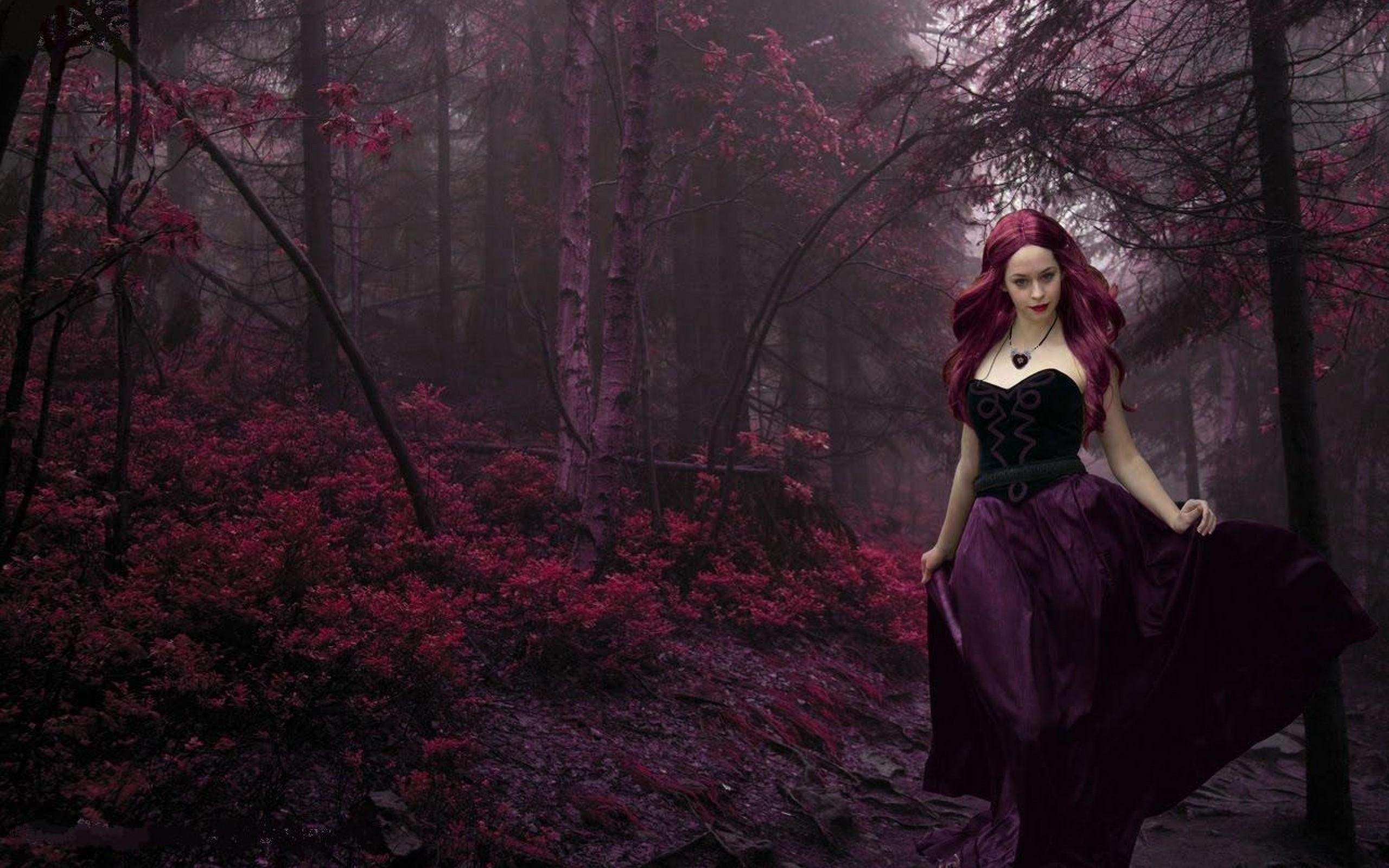 HD Wallpaper | Background ID:168445. Women Gothic