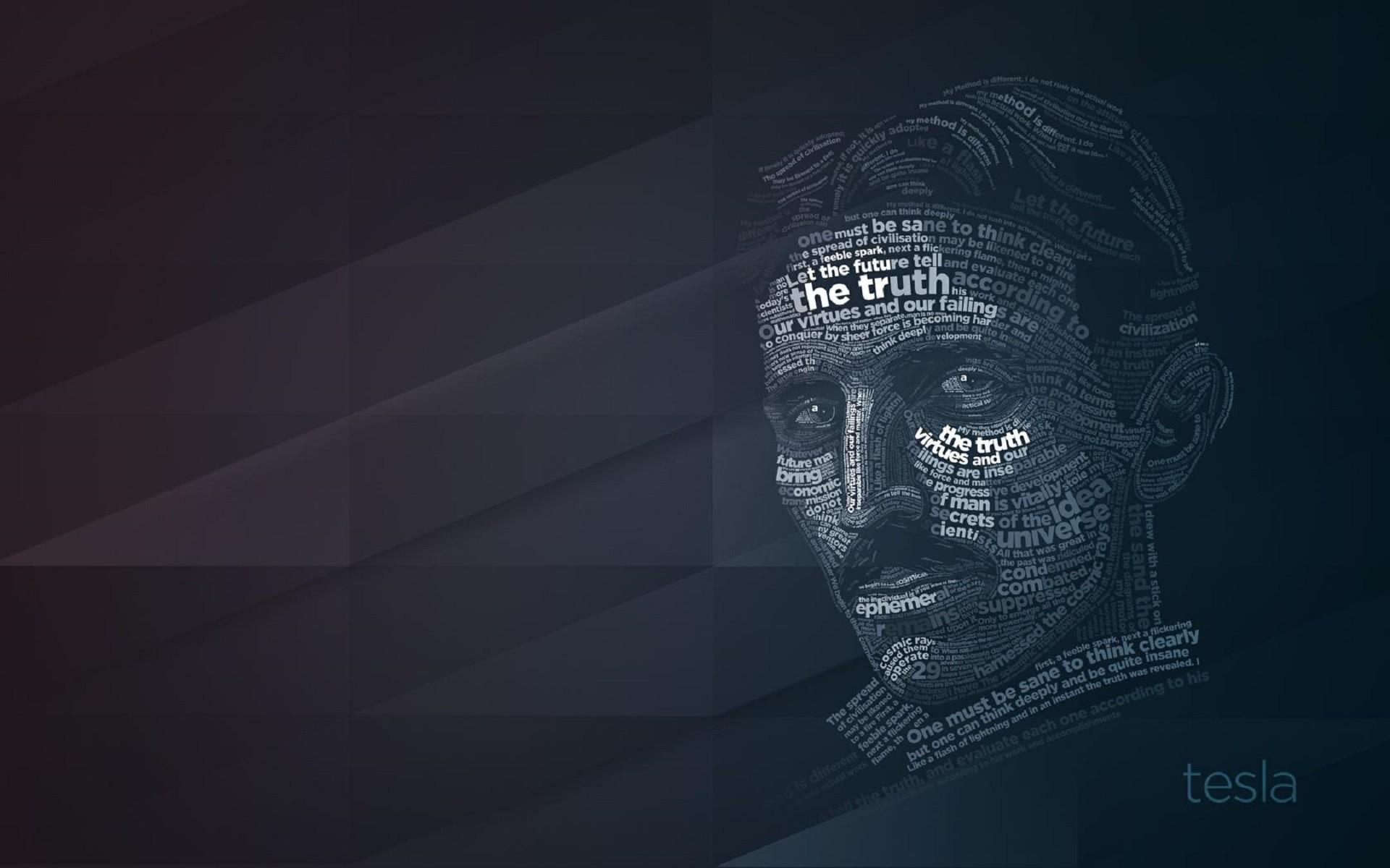 Nikola Tesla Wallpapers HD