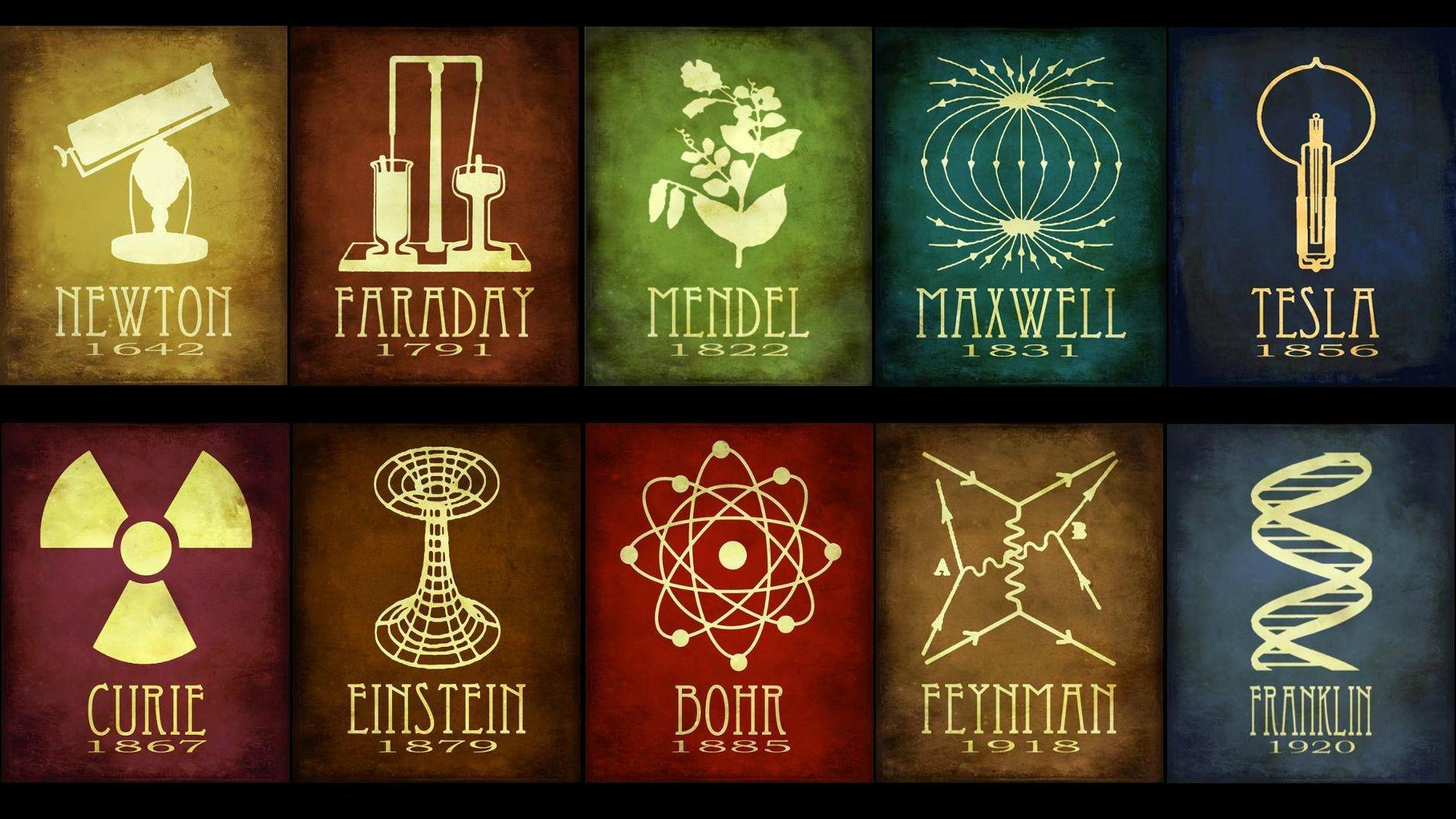 Cool science wallpaper : pics