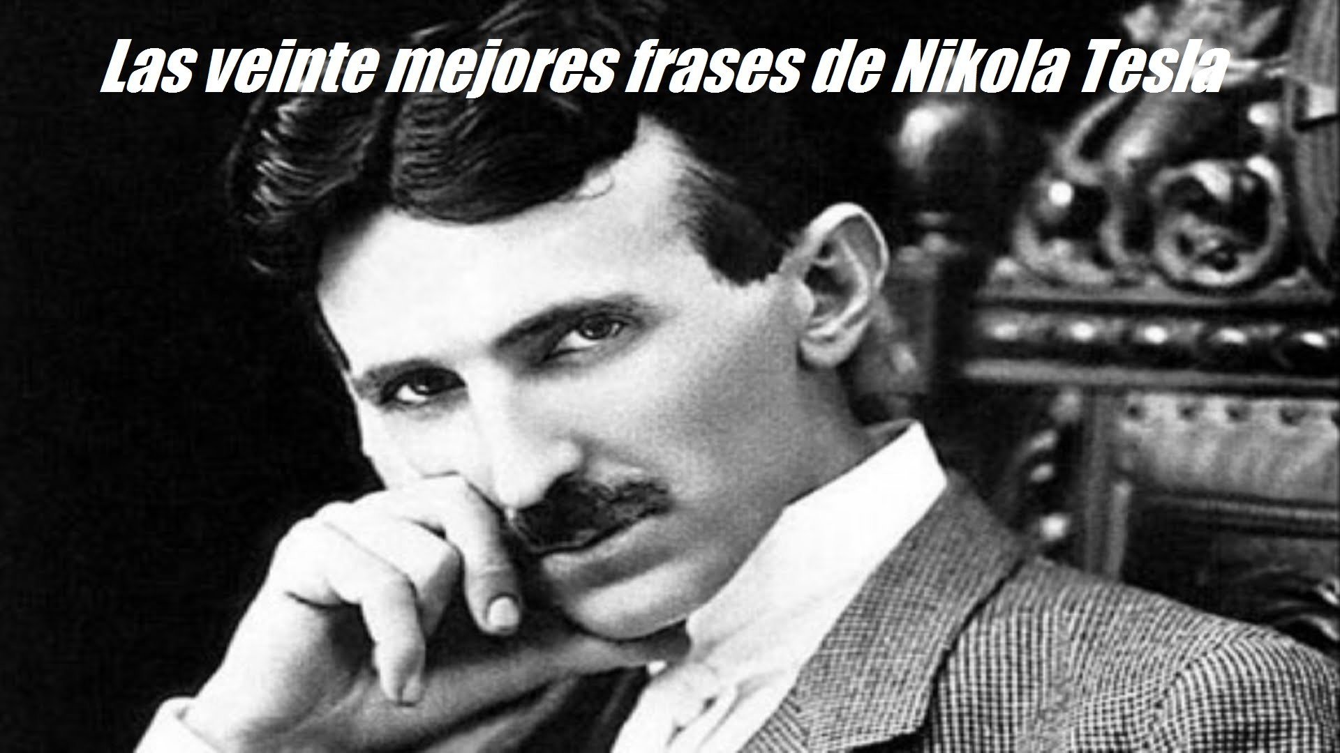 Nikola Tesla Wallpapers High Quality | Download Free