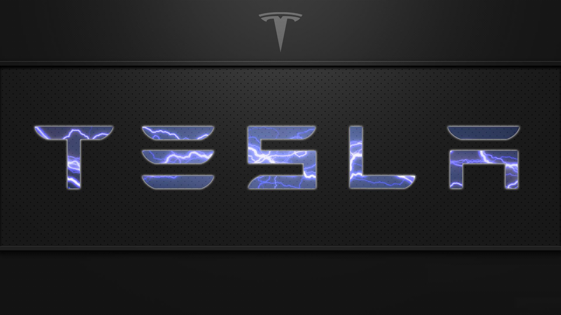 Showing Gallery For Tesla Logo Wallpaper