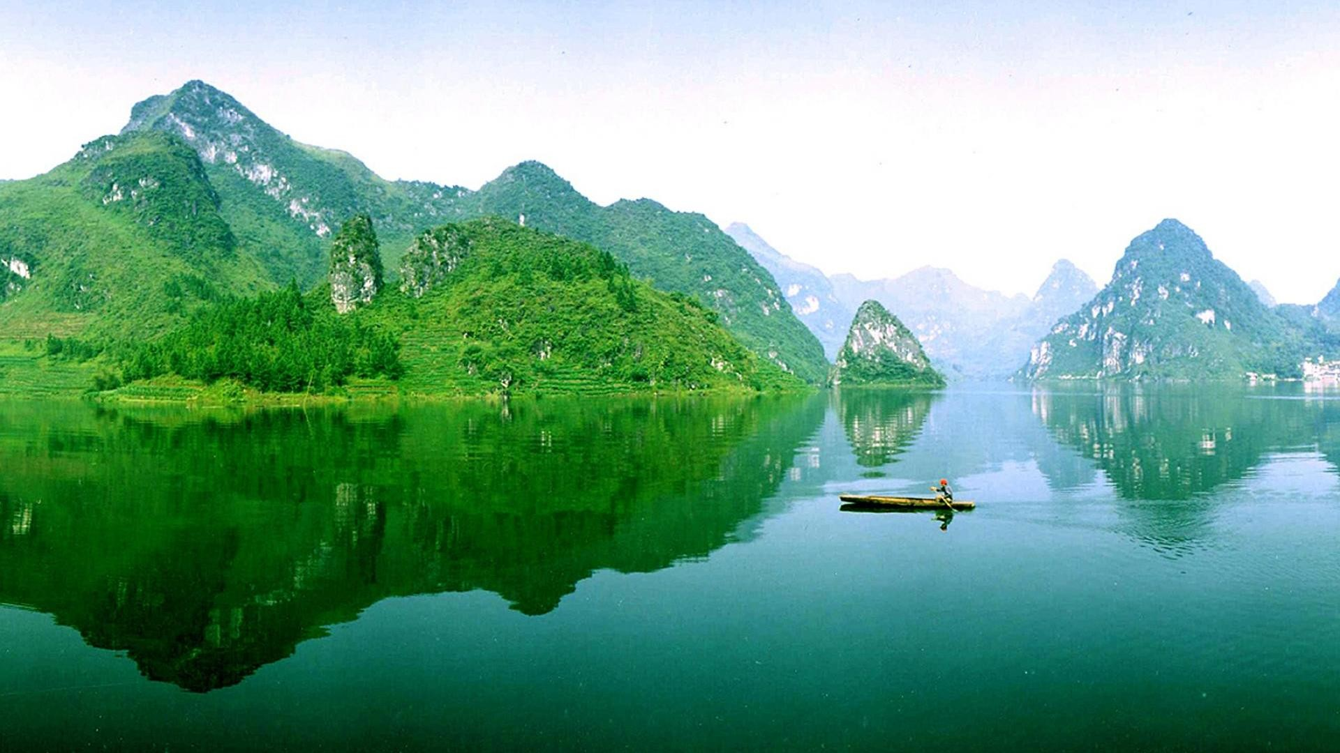 China Guilin High Definition Widescreen Wallpapers for Mobile 1920 .