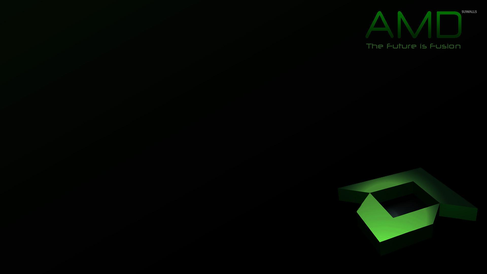 AMD [2] wallpaper jpg