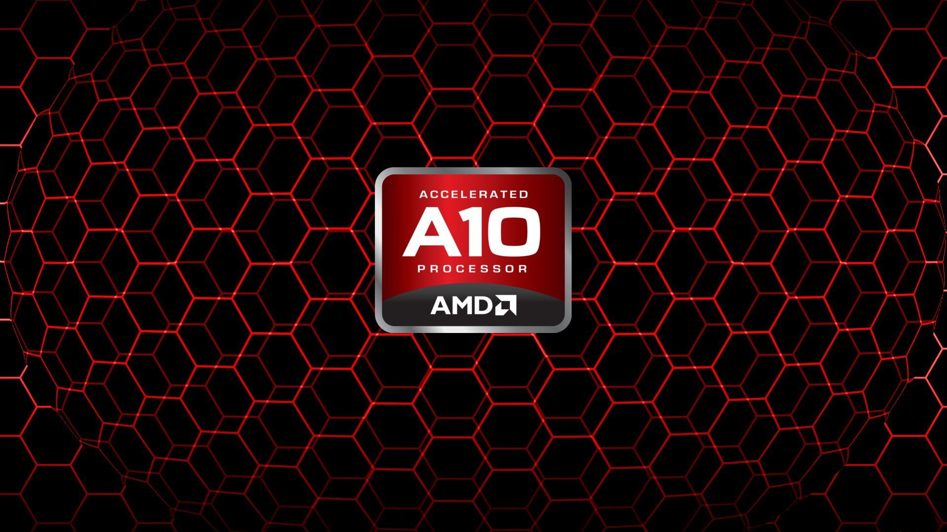 Technology – AMD Wallpaper